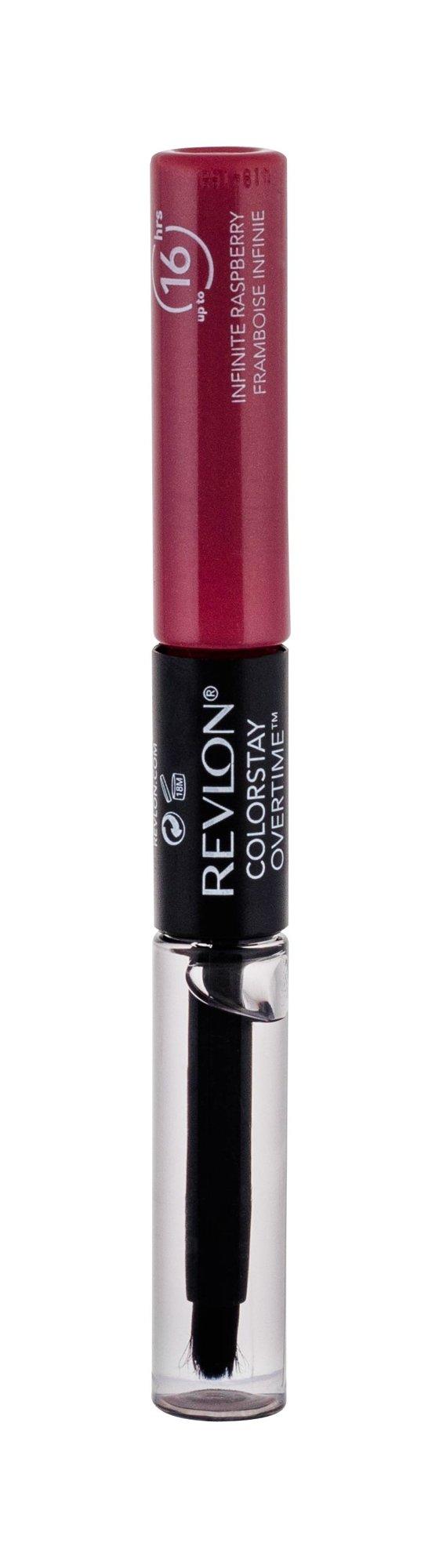 Revlon Colorstay Lipstick 4ml 005 Infinite Raspberry