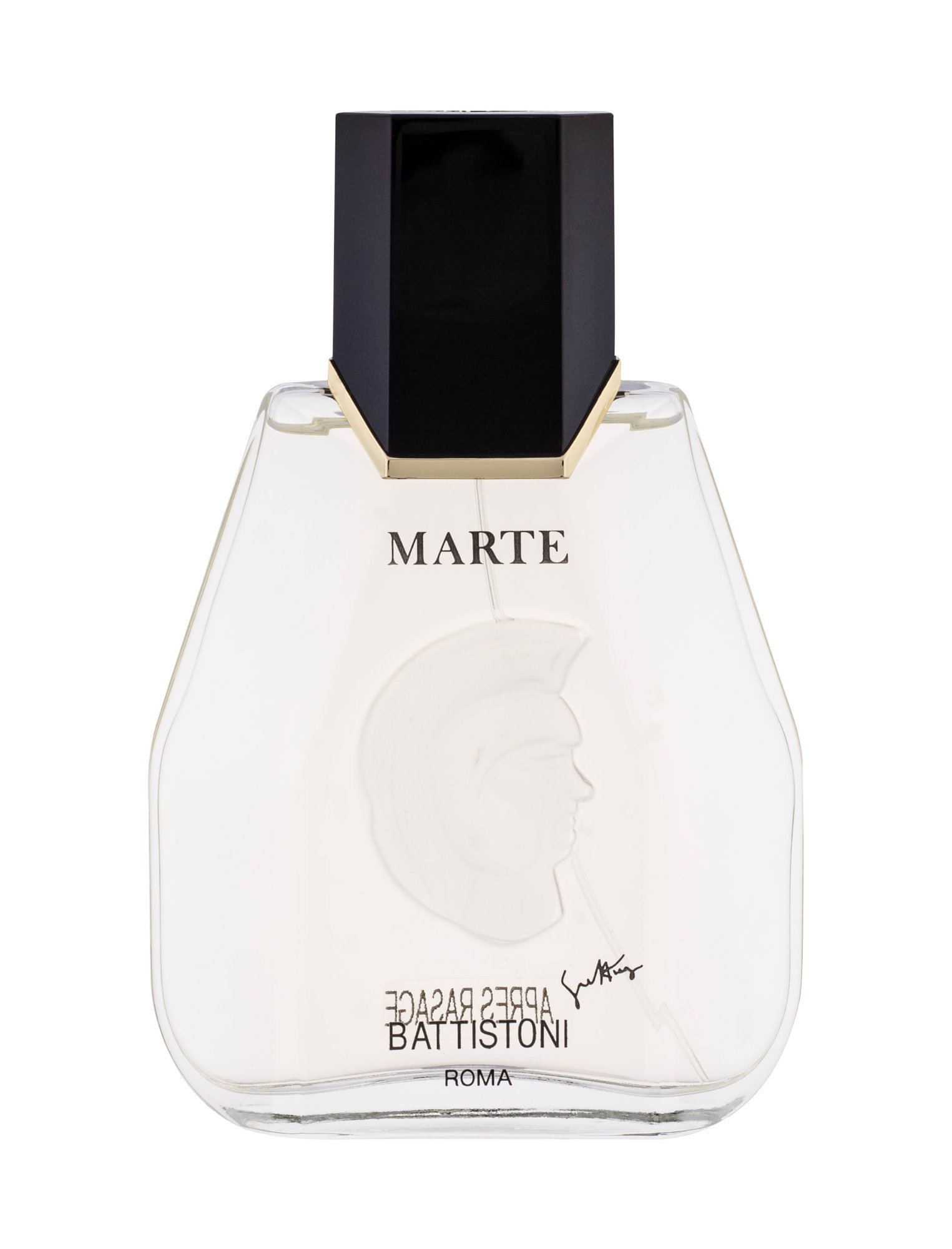 Battistoni Roma Marte Concentree Aftershave Water 125ml