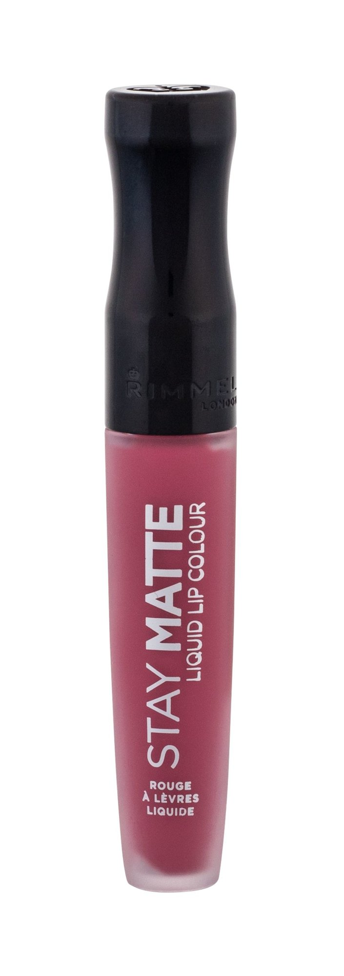 Rimmel London Stay Matte Lipstick 5,5ml 210 Rose & Shine