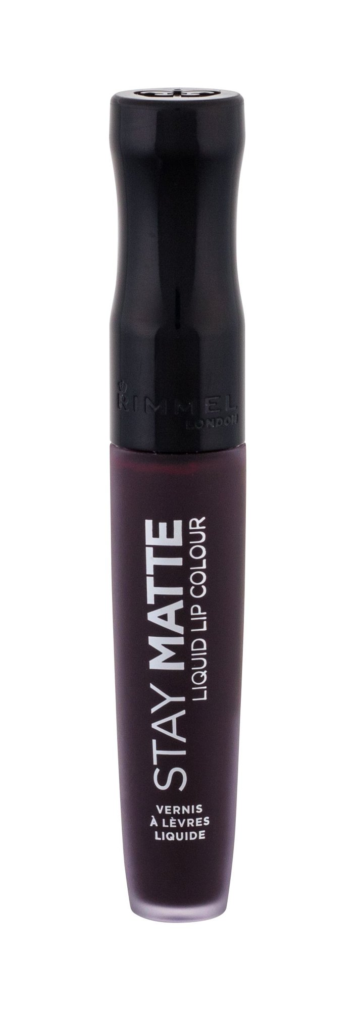 Rimmel London Stay Matte Lipstick 5,5ml 870 Damn Hot