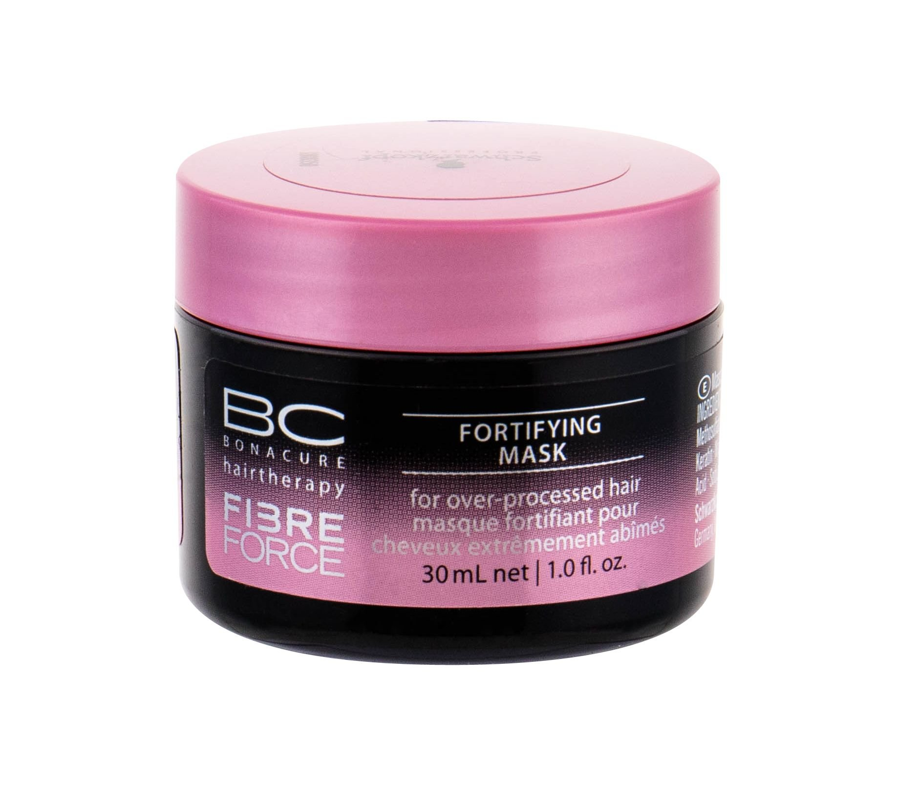 Schwarzkopf BC Bonacure Fibreforce Hair Mask 30ml