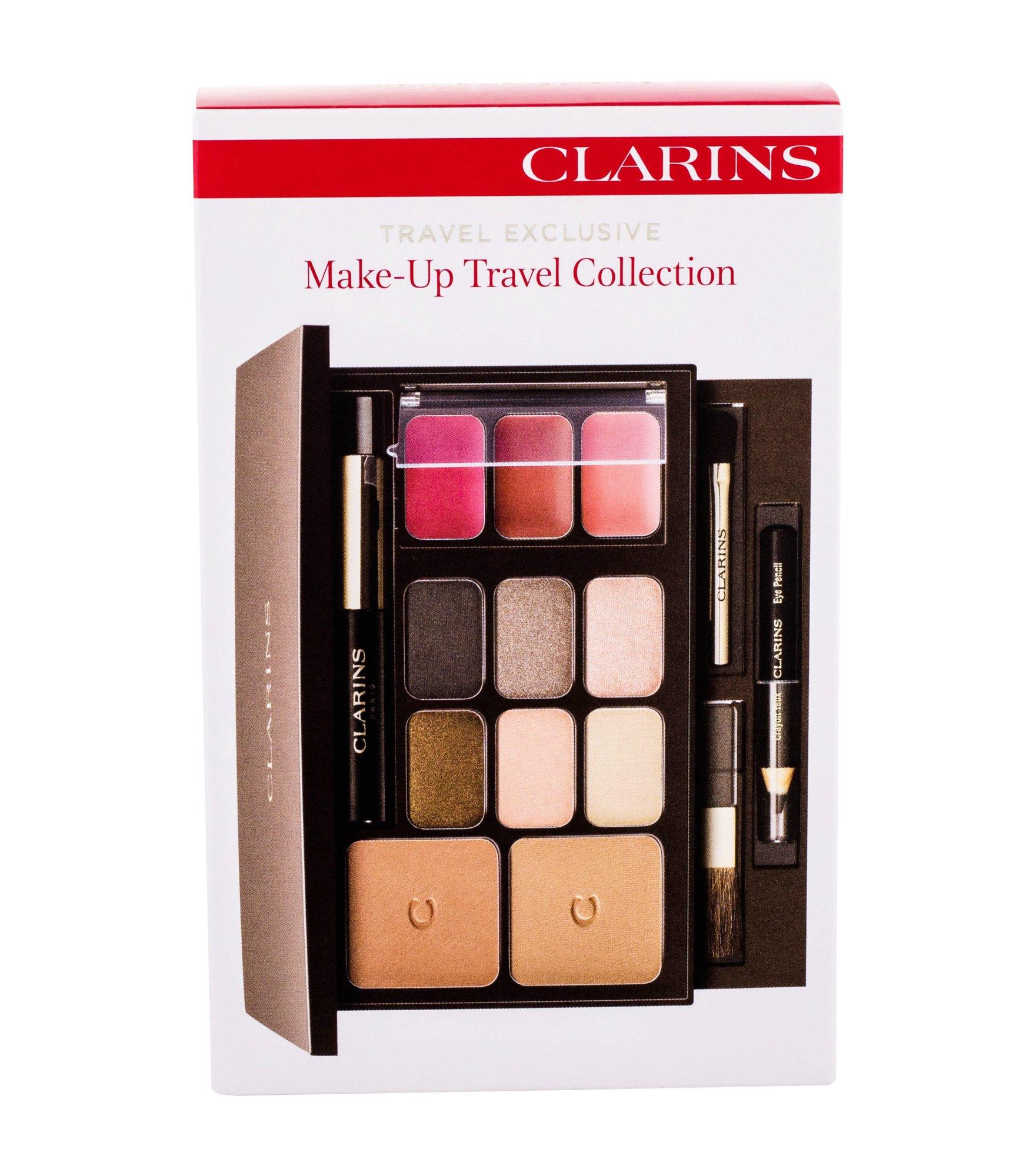 Clarins Wonder Perfect Mascara 3ml 01 Intense Black