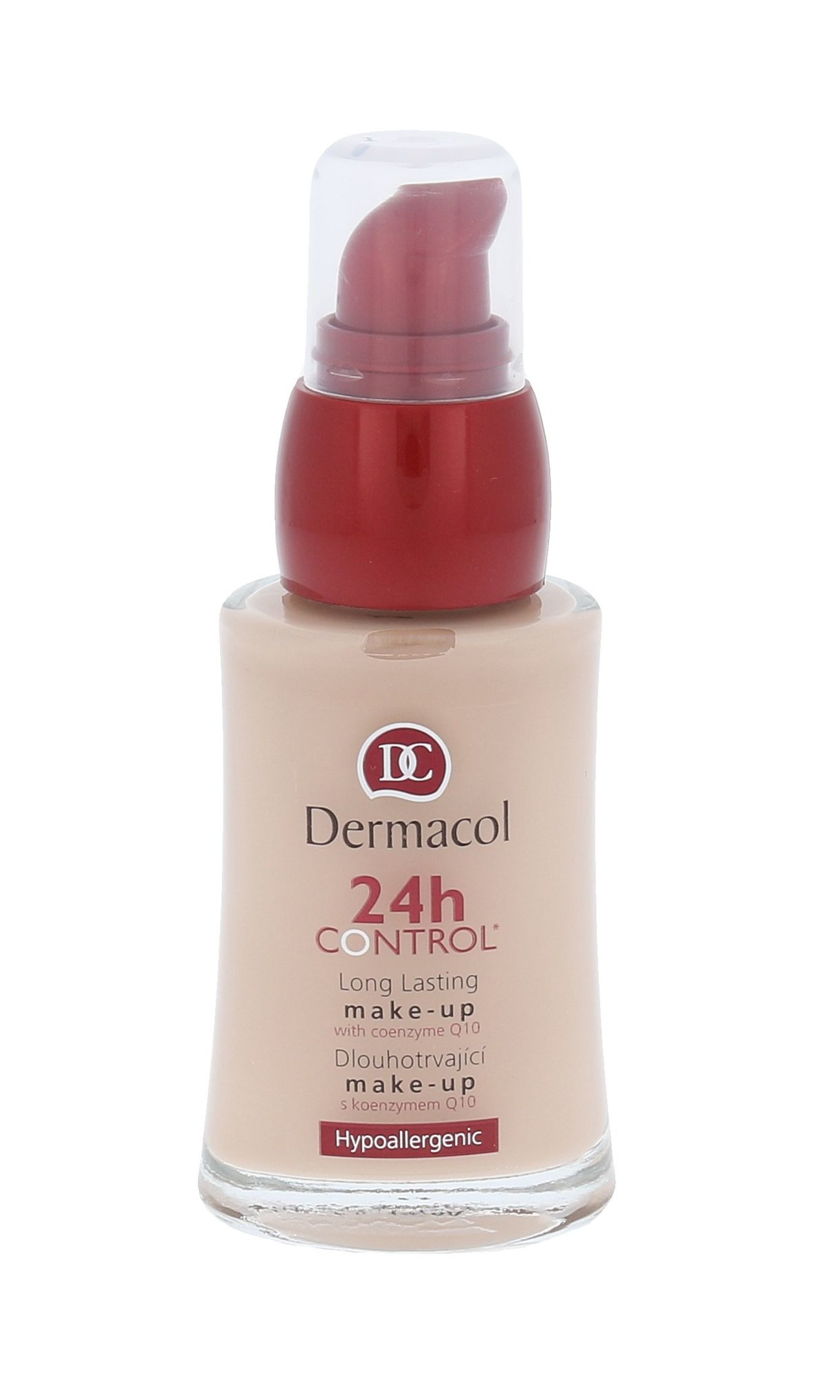 Dermacol 24h Control Makeup 30ml 1
