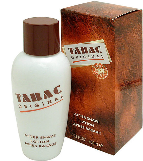 TABAC Original Aftershave Water 300ml