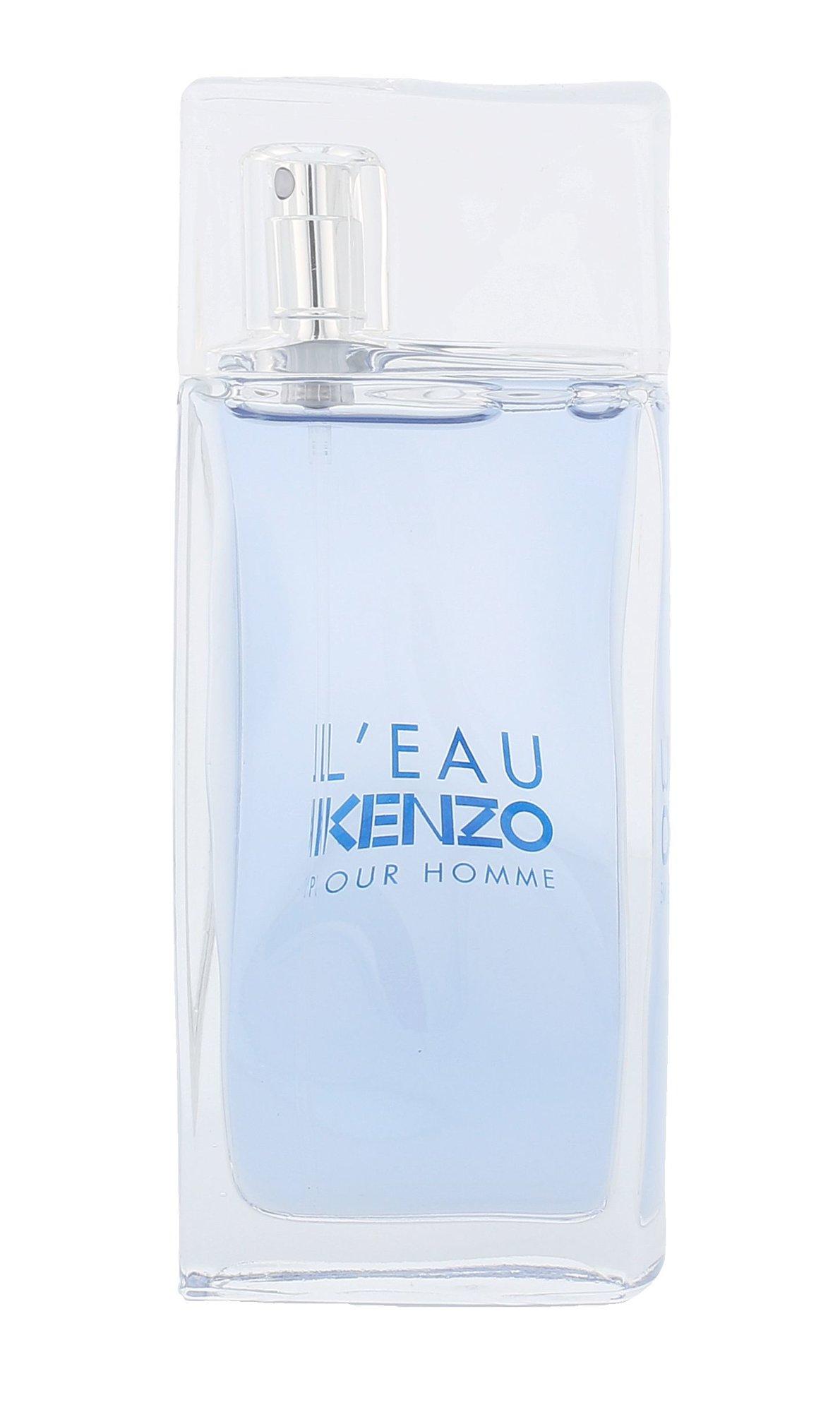 KENZO L´Eau Kenzo Pour Homme Eau de Toilette 50ml
