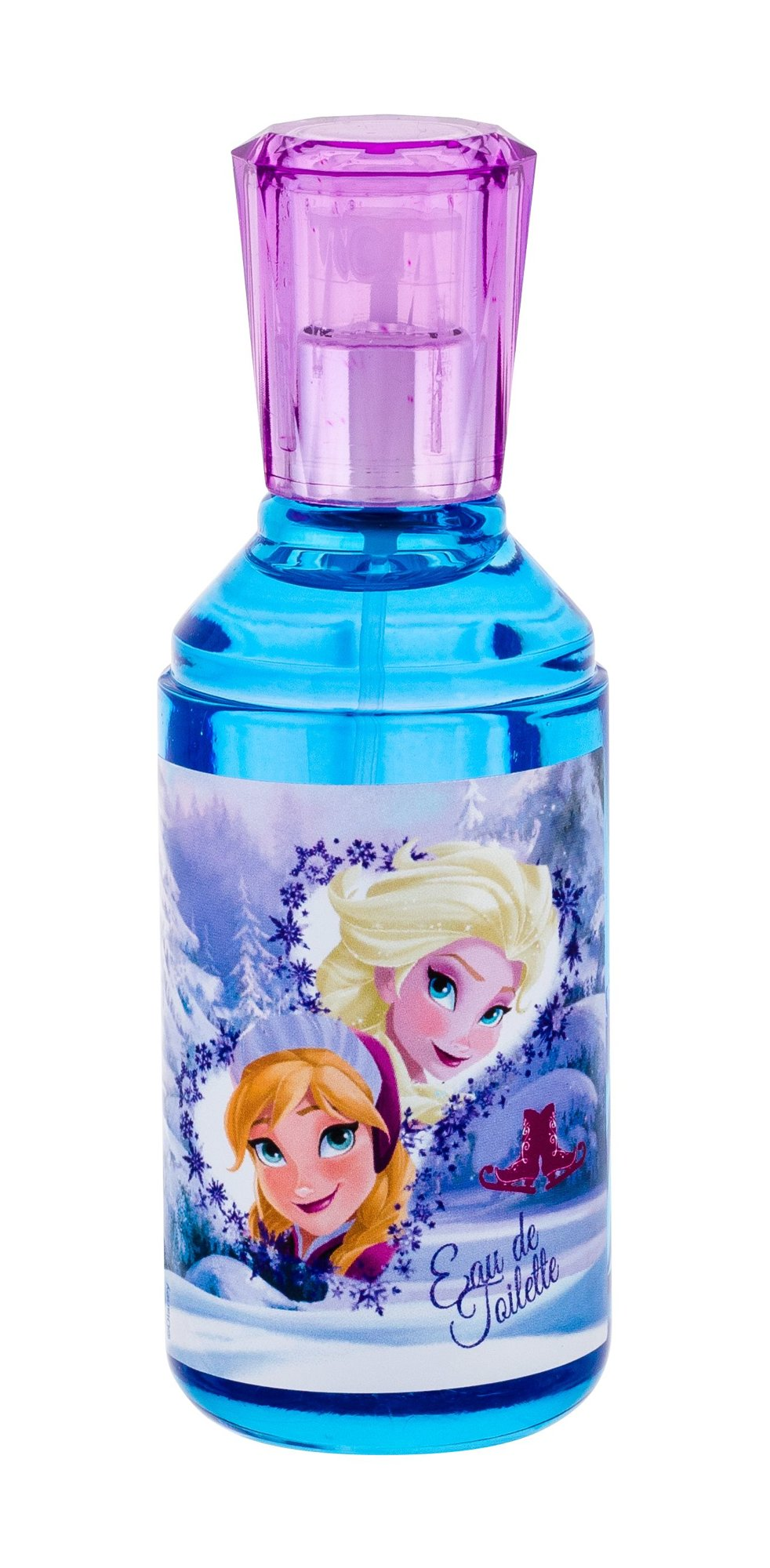 Disney Frozen Elsa Eau de Toilette 50ml
