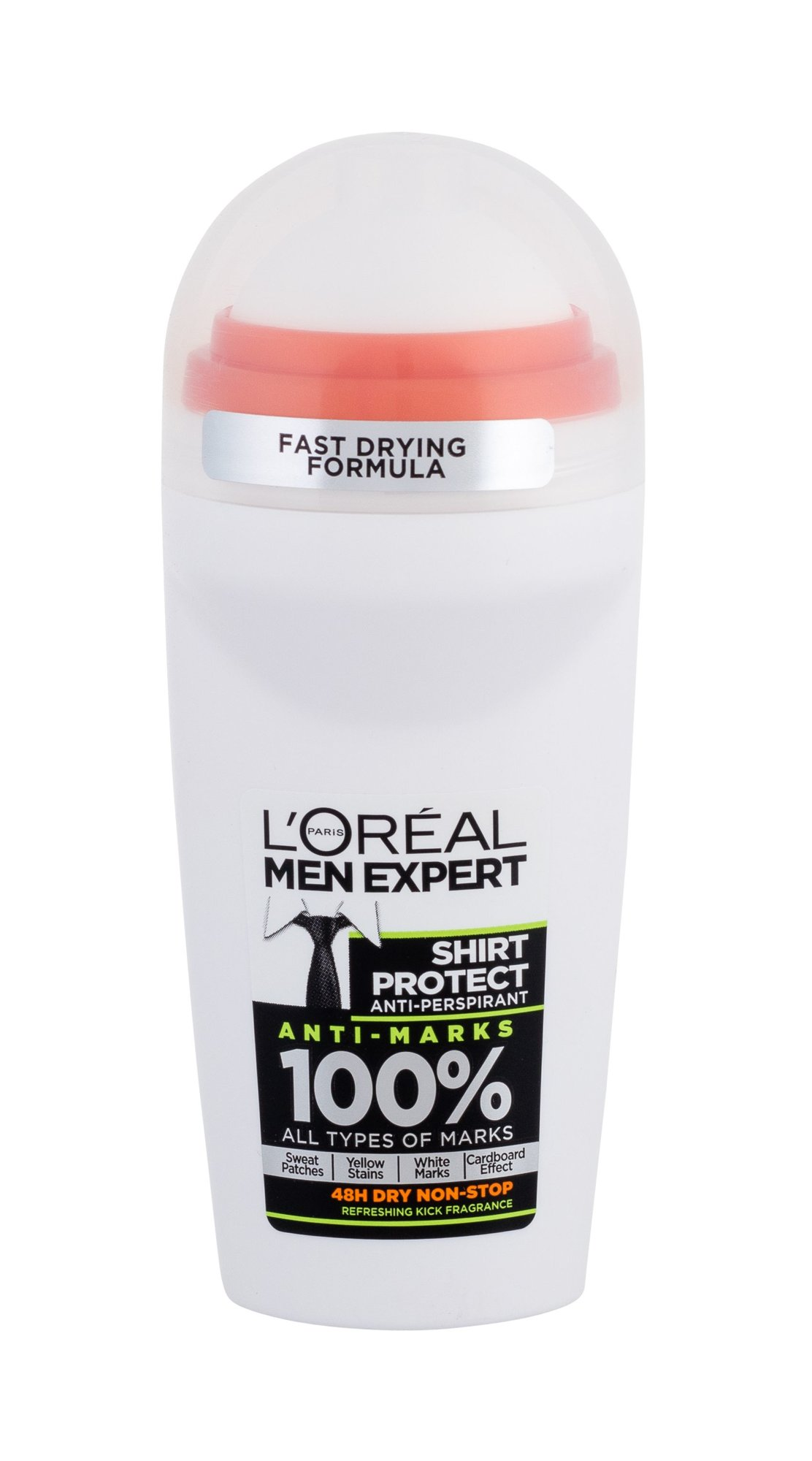 L´Oréal Paris Men Expert Antiperspirant 50ml