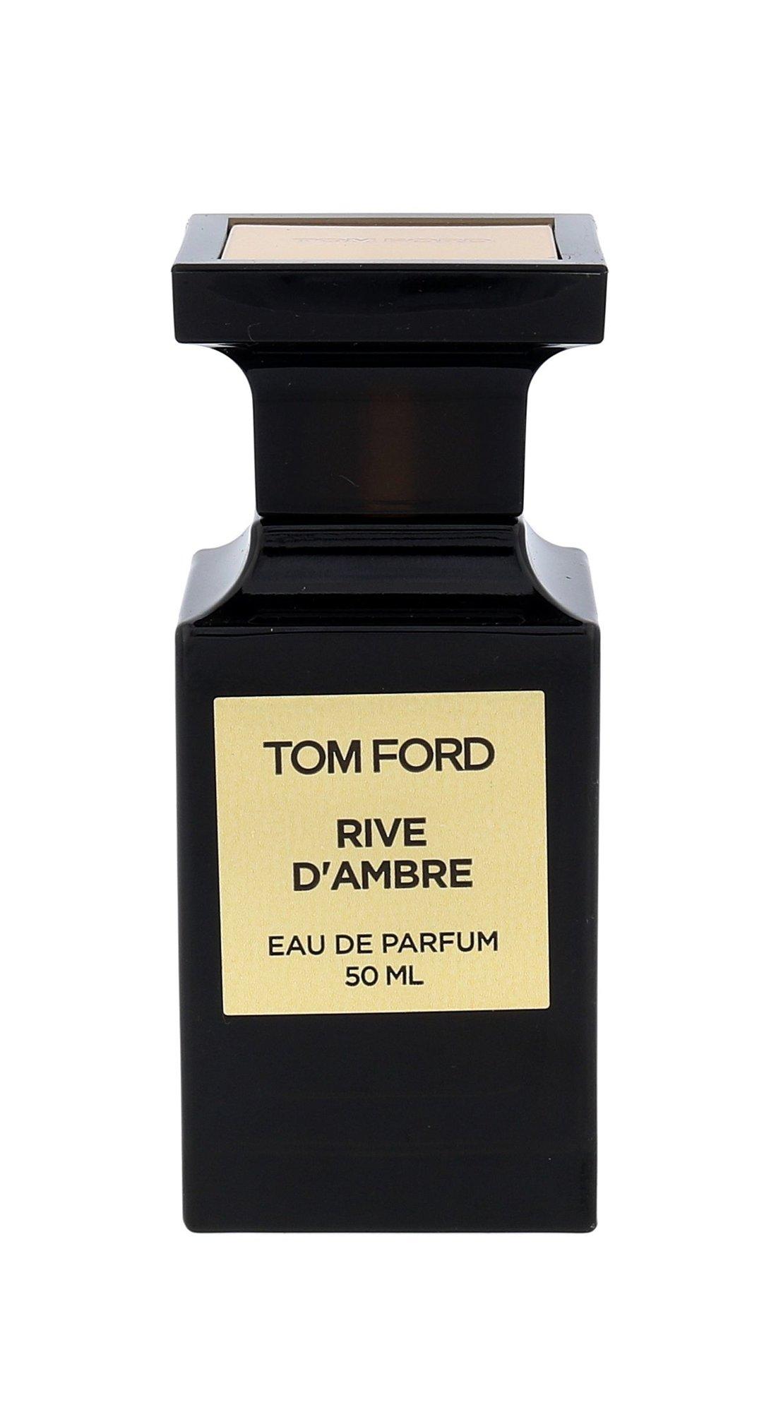 TOM FORD Atelier d´Orient Rive d´Ambre Eau de Parfum 50ml