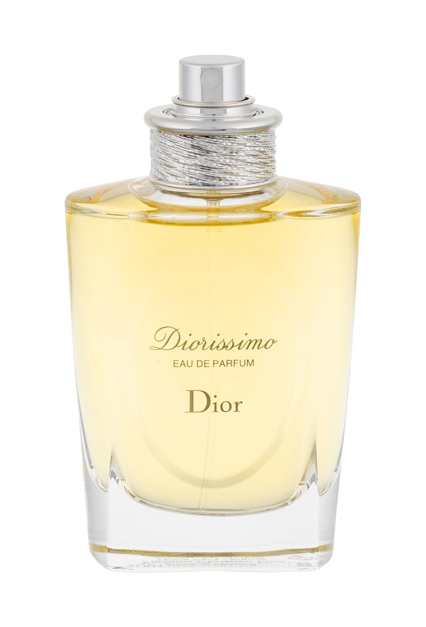 Christian Dior Les Creations de Monsieur Dior Eau de Parfum 50ml