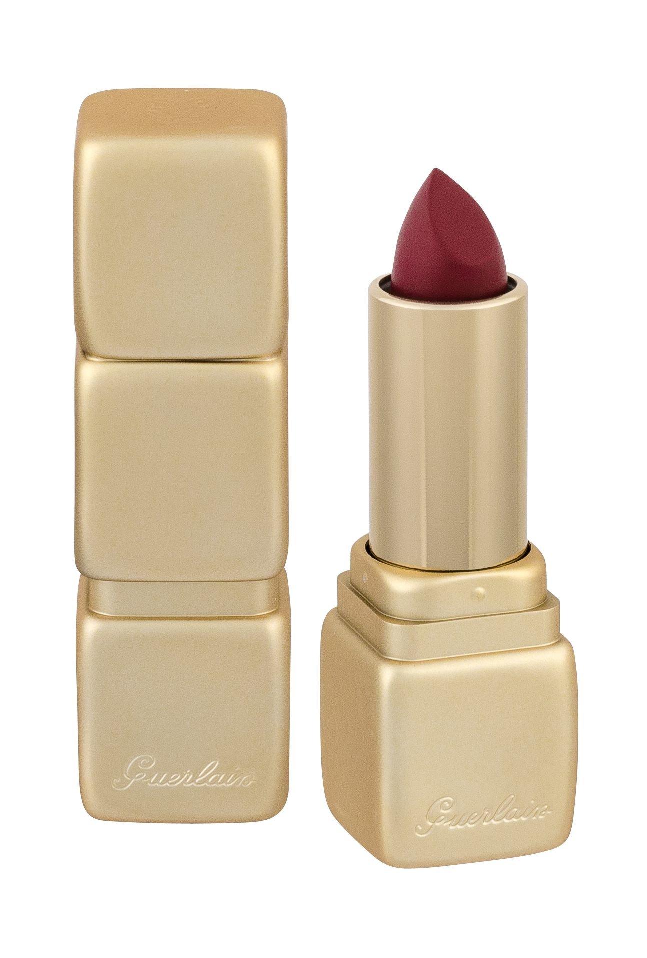 Guerlain KissKiss Lipstick 3,5ml M307 Crazy Nude