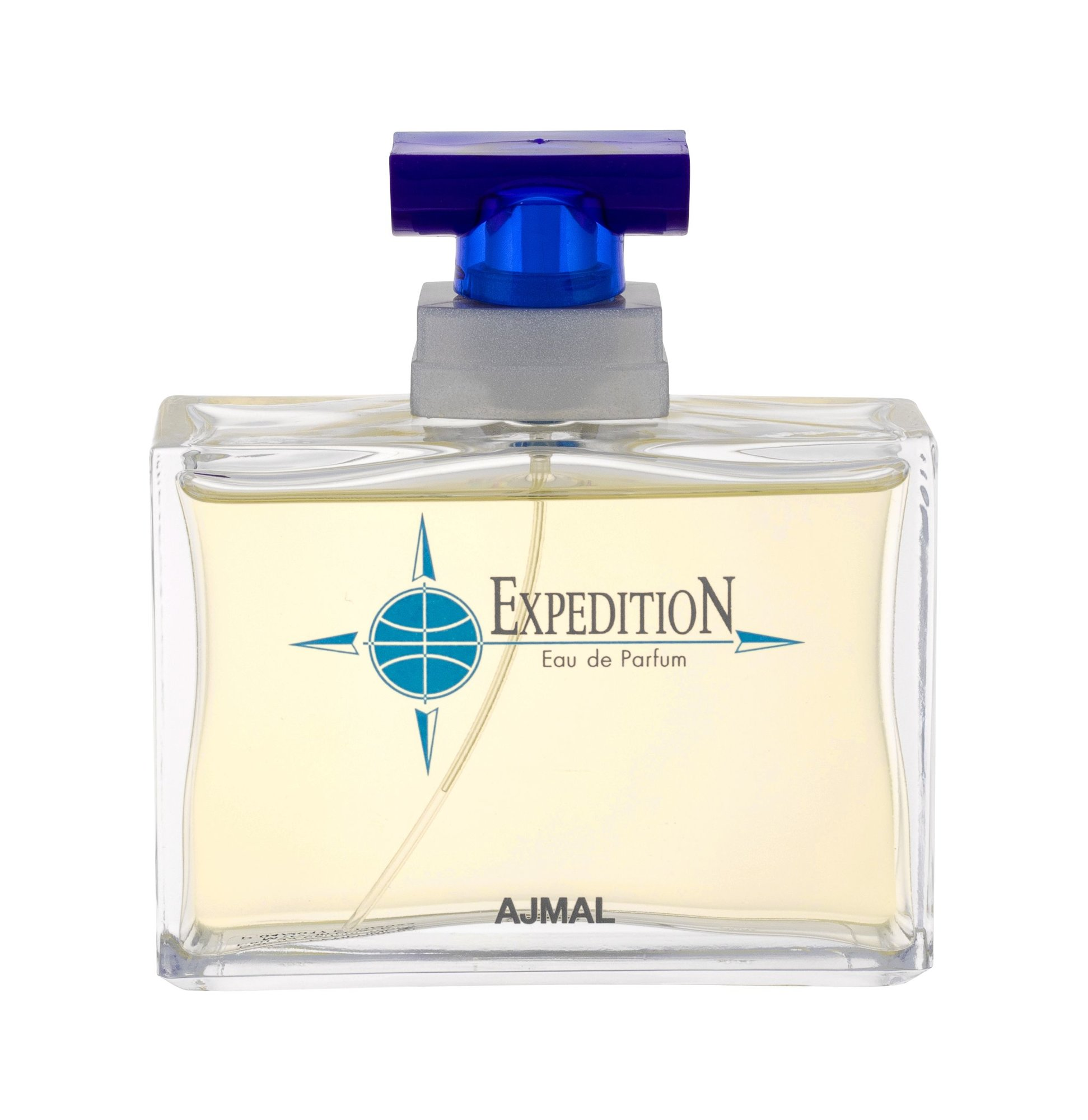 Ajmal Expedition Eau de Parfum 100ml
