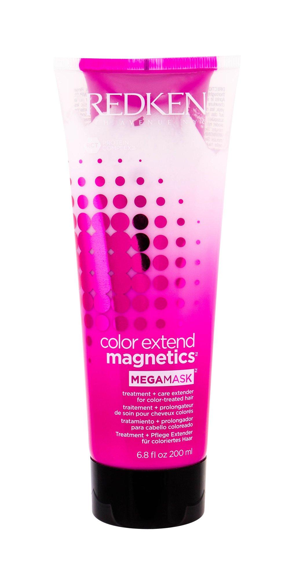 Redken Color Extend Magnetics Hair Mask 200ml