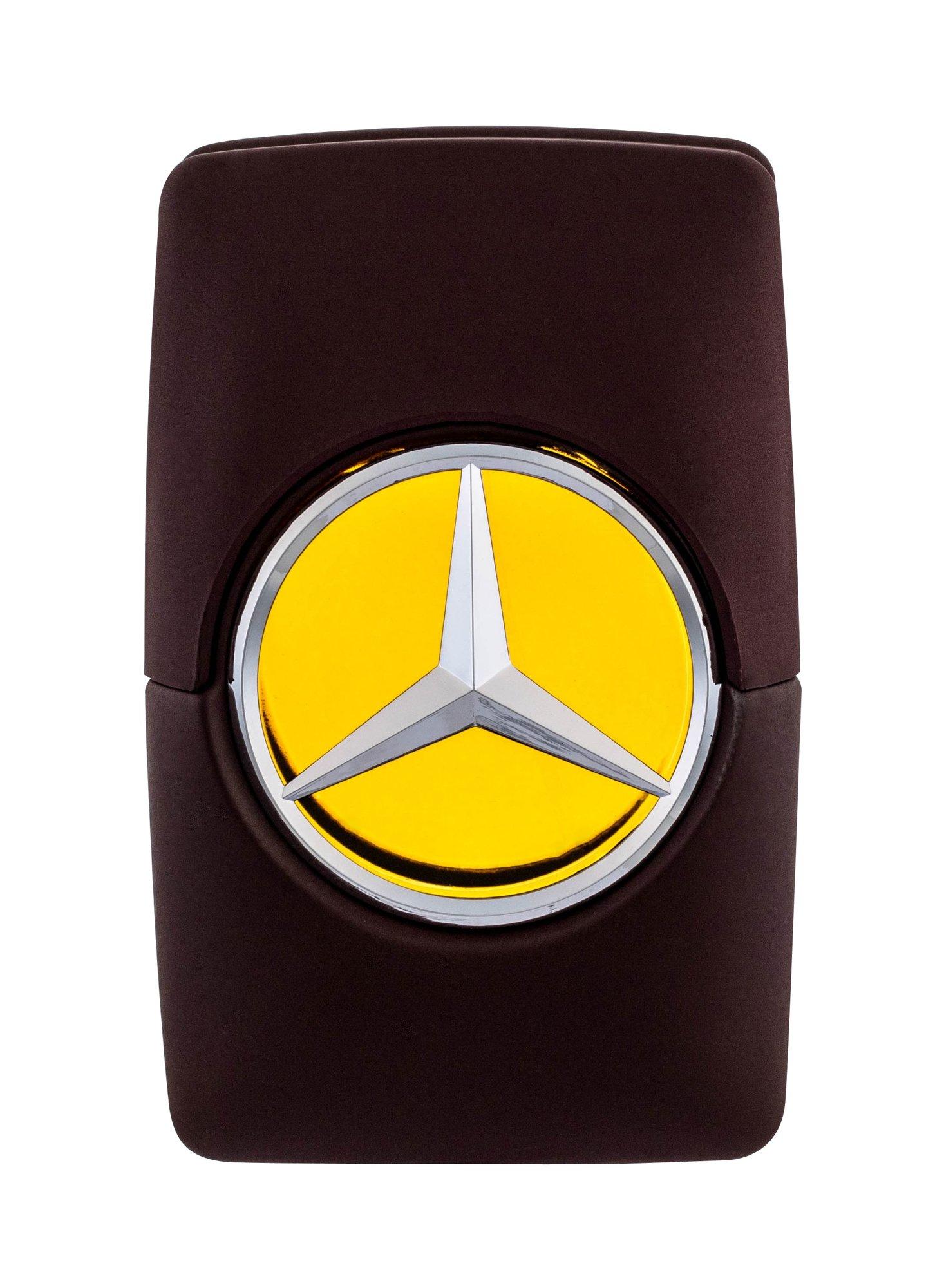Mercedes-Benz Mercedes-Benz Man Private Eau de Parfum 100ml
