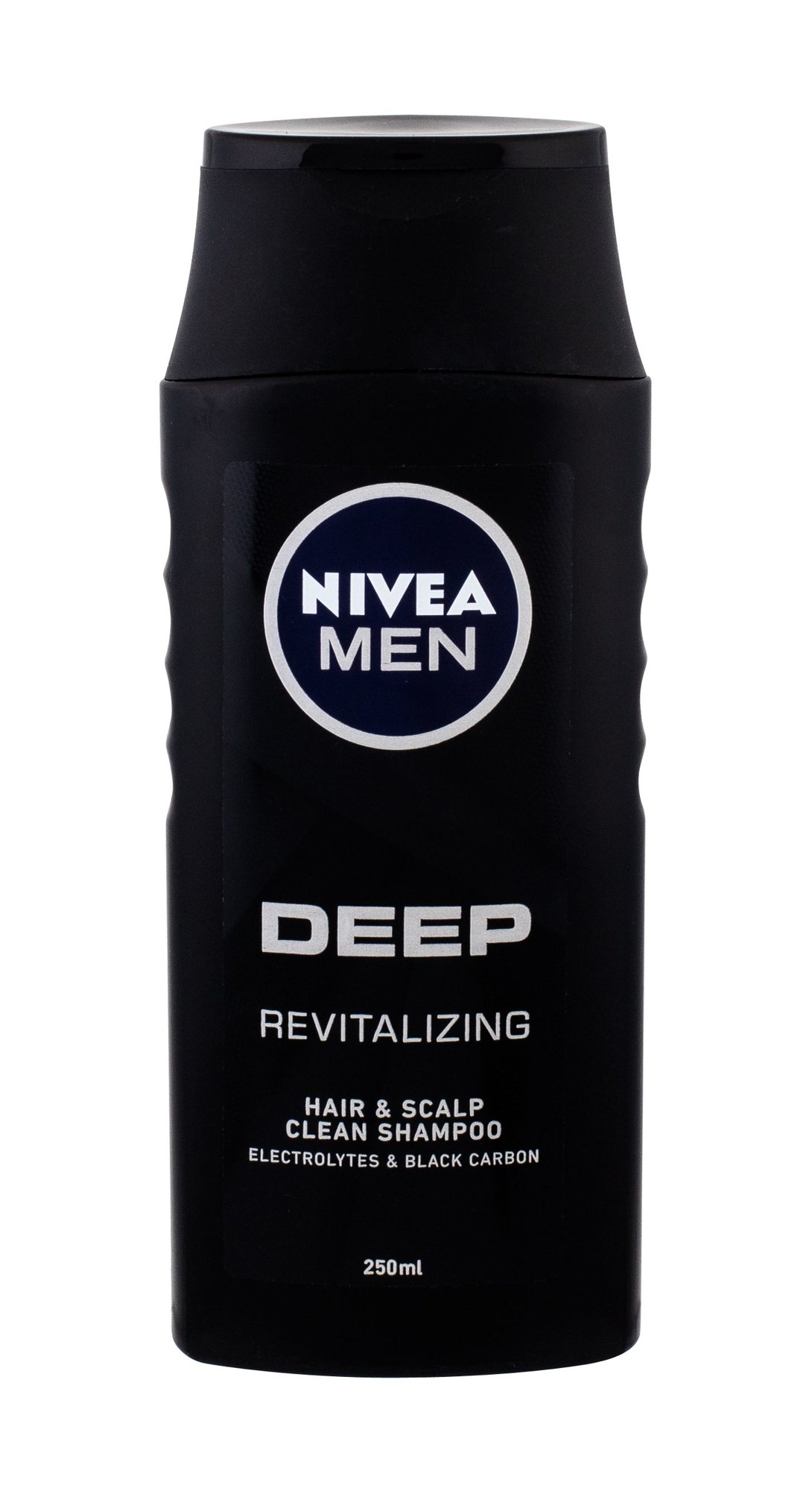 Nivea Men Deep Shampoo 250ml