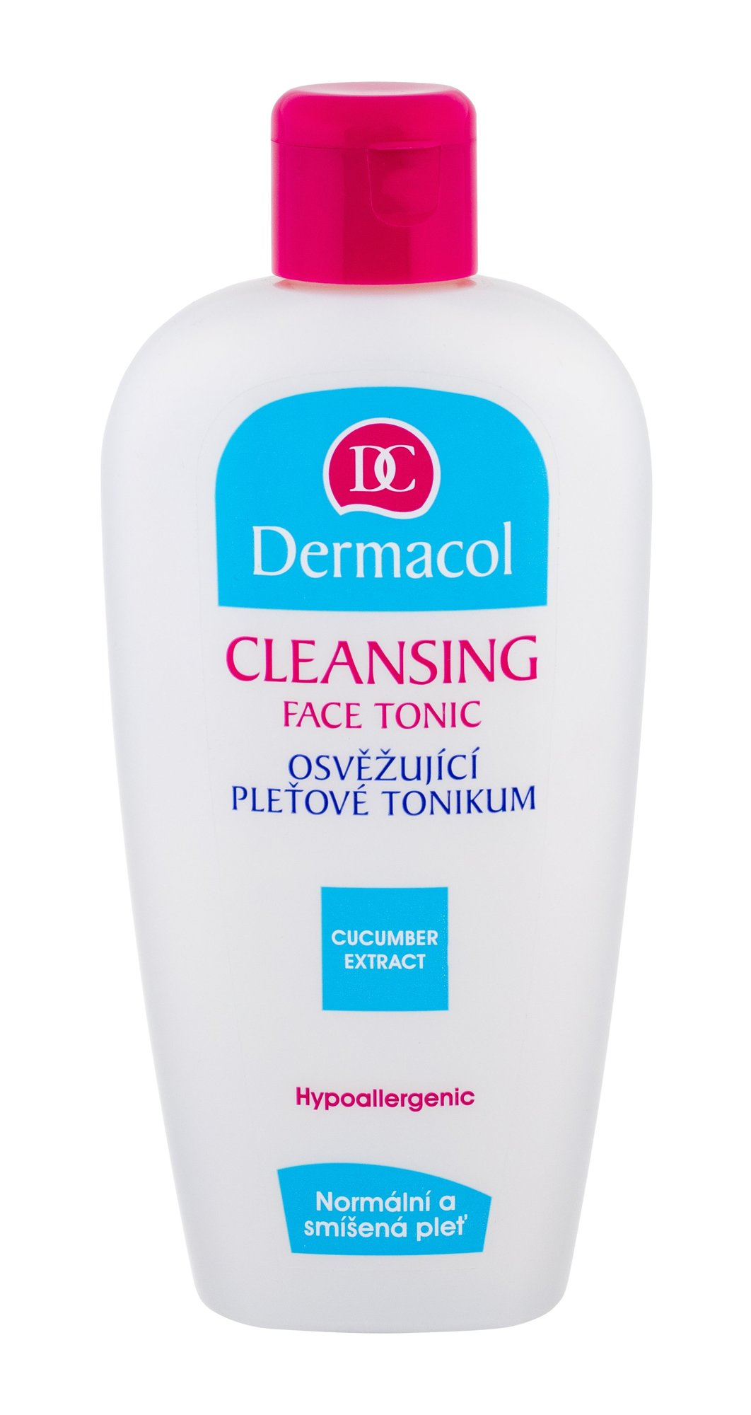 Dermacol Cleansing Face Tonic Cleansing Water 200ml