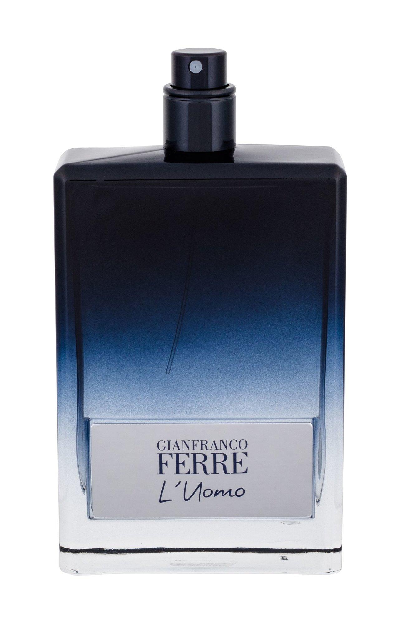 Gianfranco Ferré L´Uomo Eau de Toilette 100ml