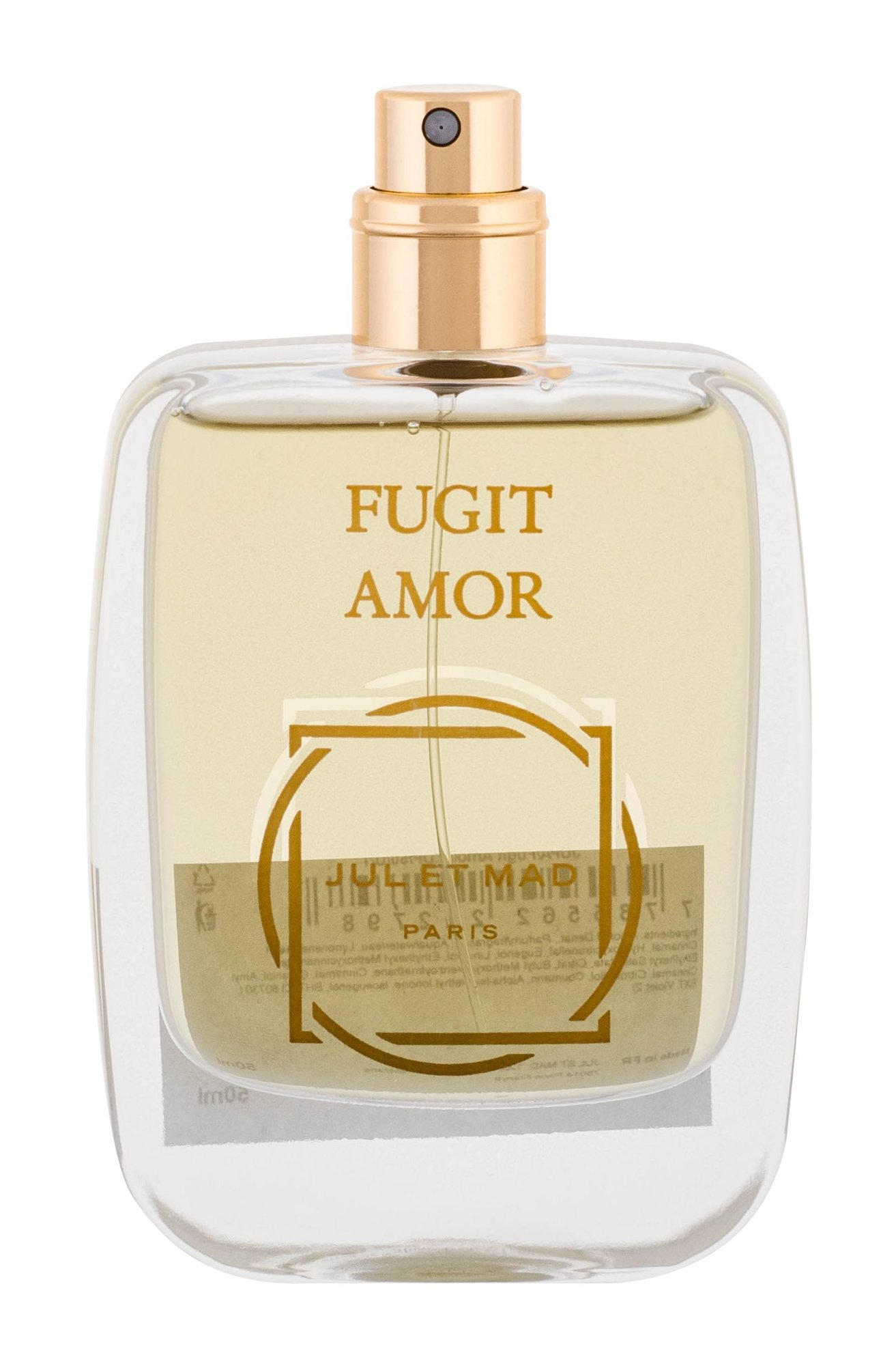 Jul et Mad Paris Fugit Amor Perfume 50ml