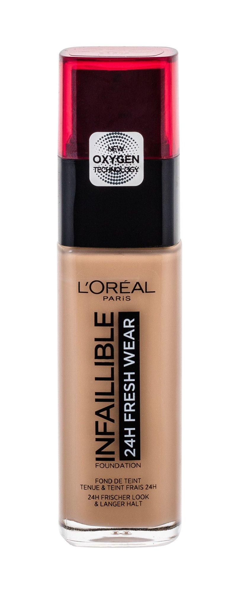 L´Oréal Paris Infallible Makeup 30ml 220 Sand