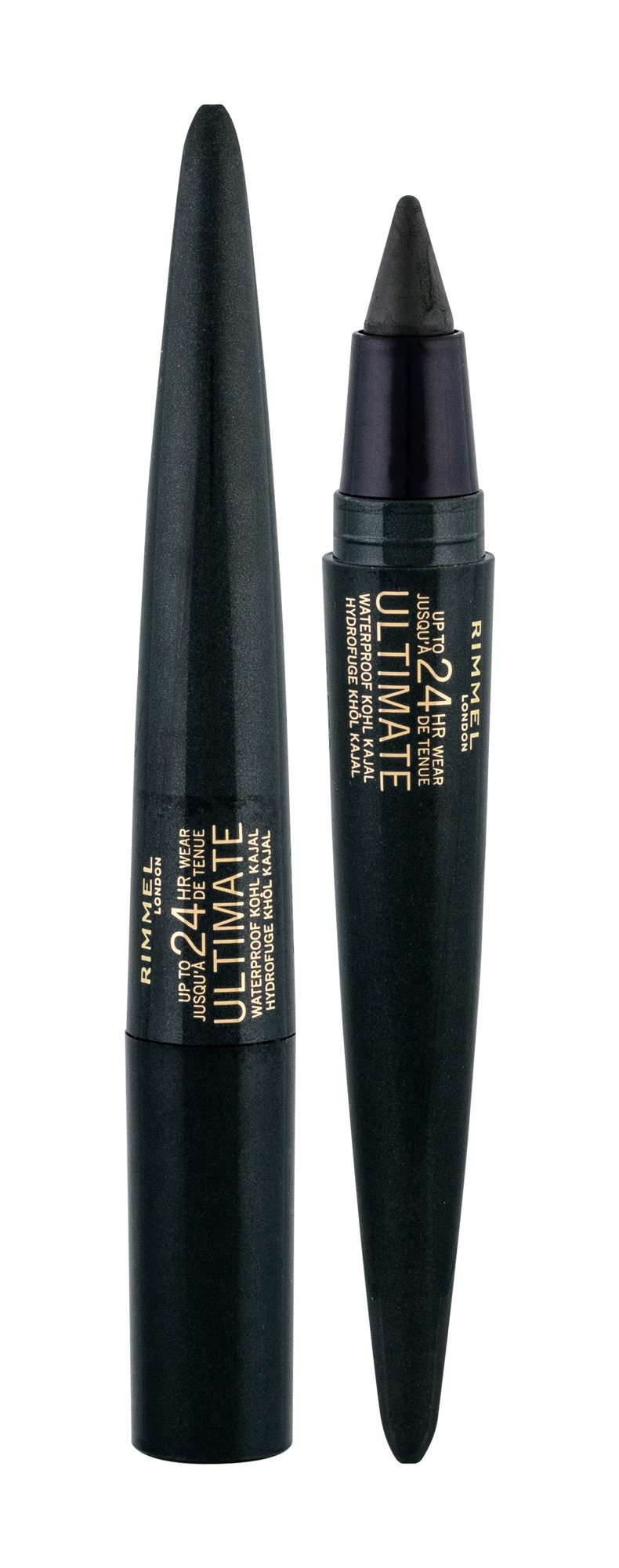 Rimmel London Ultimate Eye Pencil 1,6ml 003 Smoked Emerald