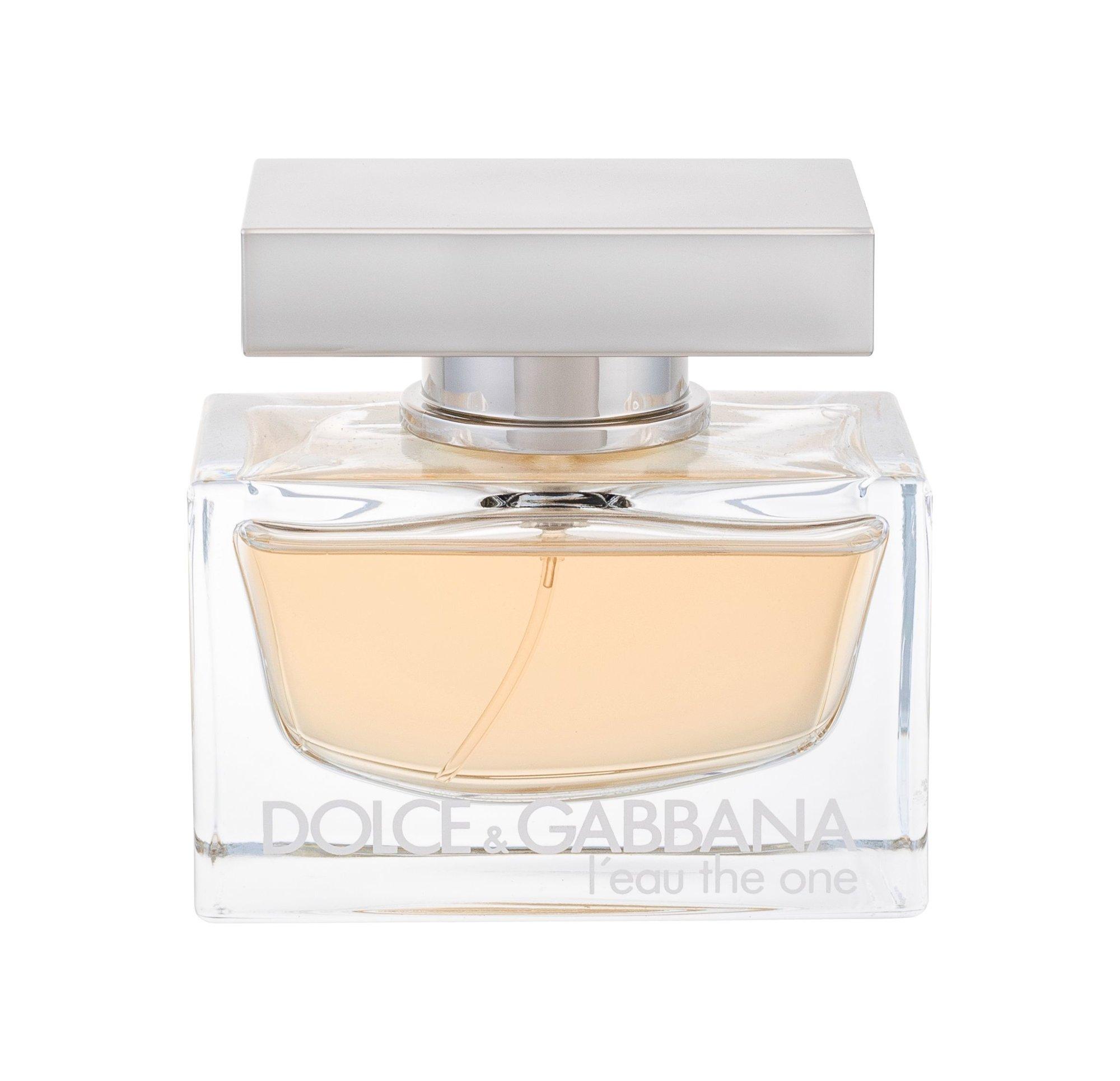 Dolce&Gabbana L´Eau The One Eau de Toilette 50ml