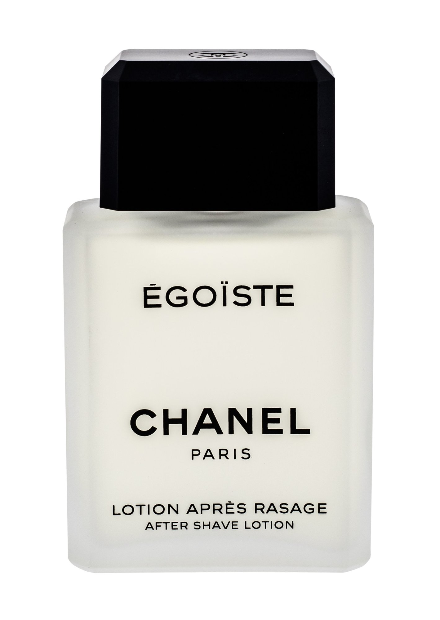 Chanel Egoiste Pour Homme Aftershave Water 100ml