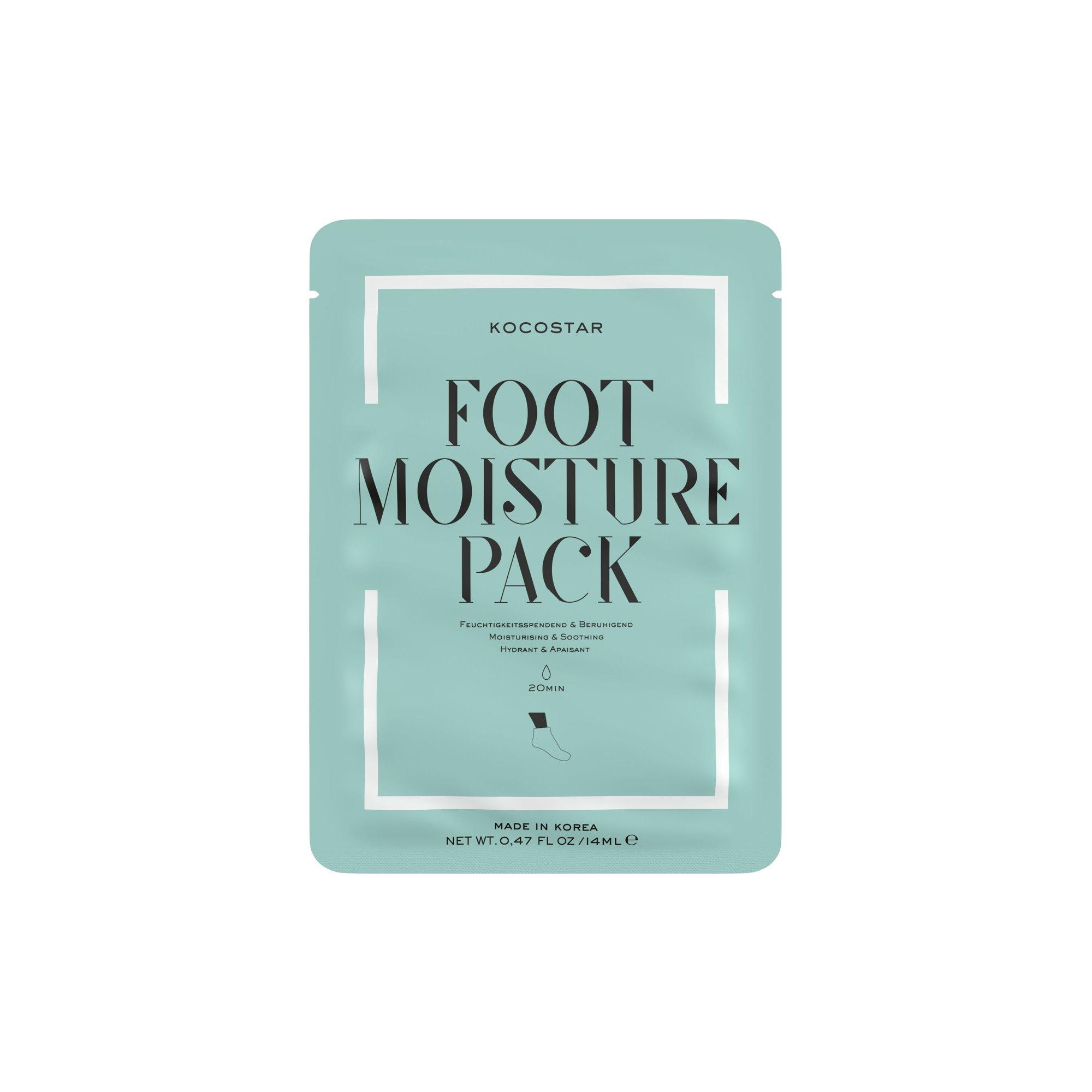 Kocostar Foot Foot Cream 14ml