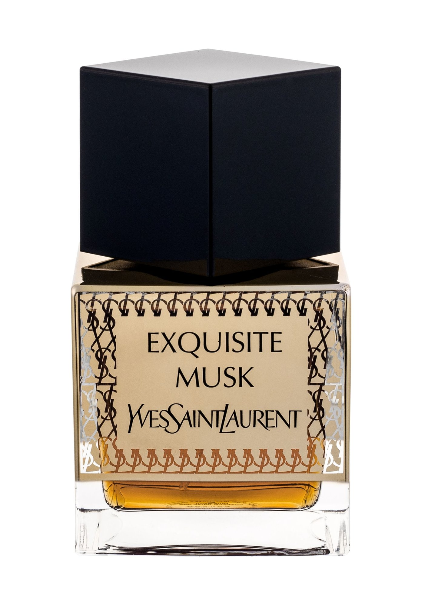 Yves Saint Laurent Exquisite Musk Eau de Parfum 80ml