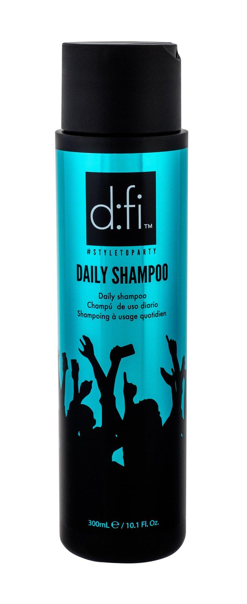 Revlon Professional Be Fabulous Shampoo 300ml