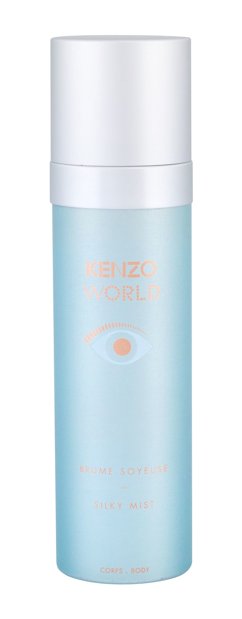 KENZO Kenzo World Body Veil 125ml