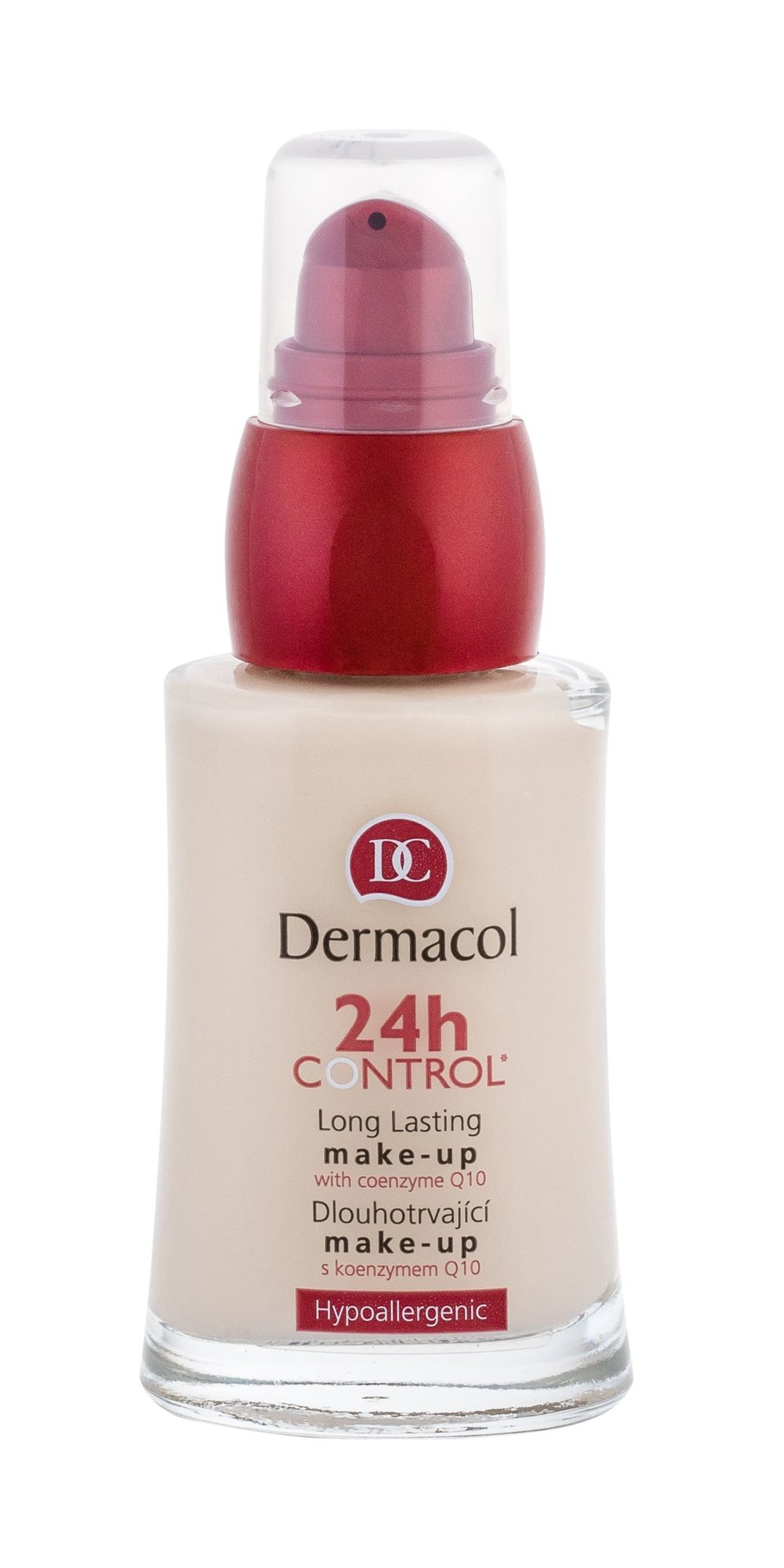 Dermacol 24h Control Makeup 30ml 50