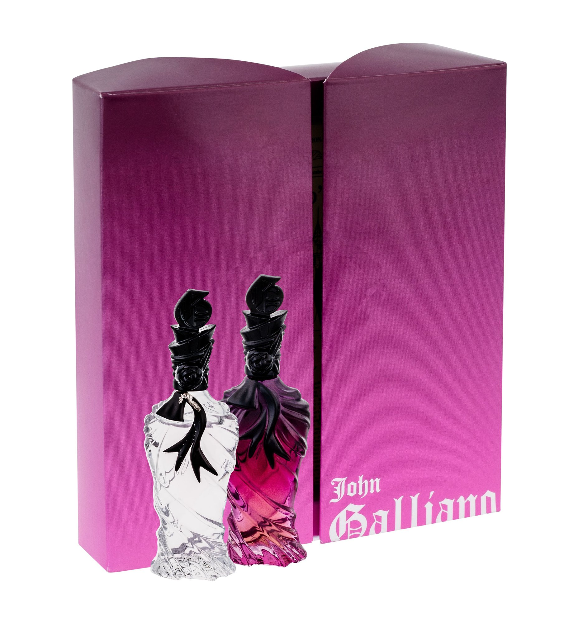 John Galliano John Galliano Eau de Toilette 2x5ml