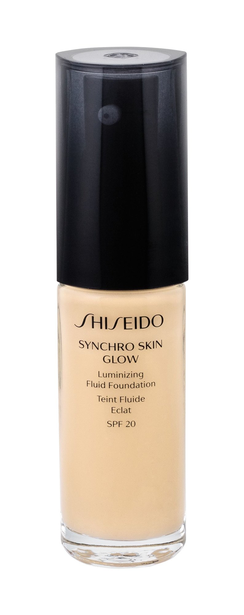 Shiseido Synchro Skin Glow Makeup 30ml Neutral 2