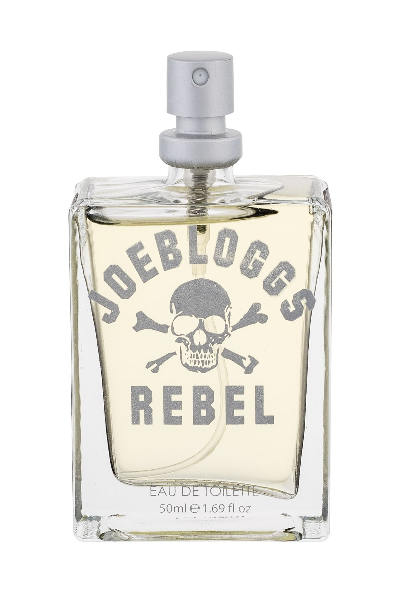 Joe Bloggs Rebel Eau de Toilette 50ml