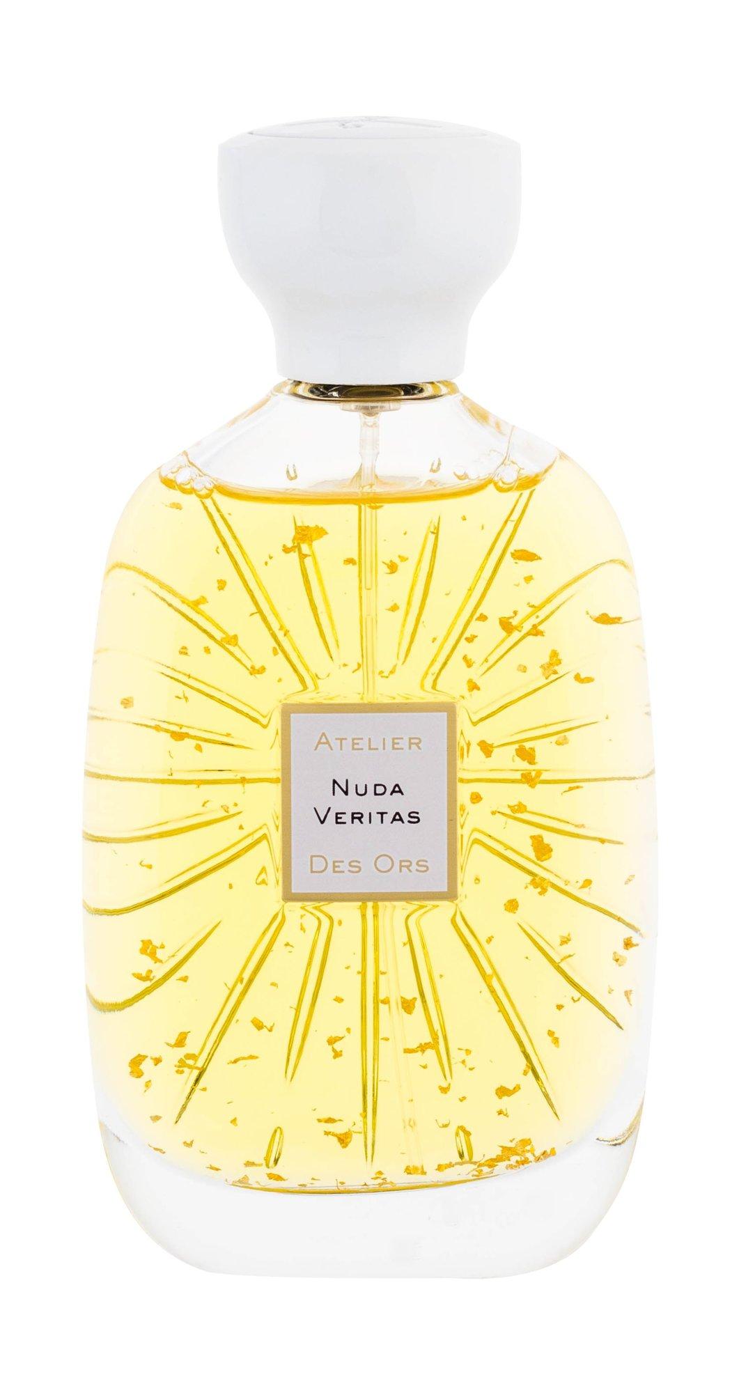 Atelier des Ors Nuda Veritas Eau de Parfum 100ml