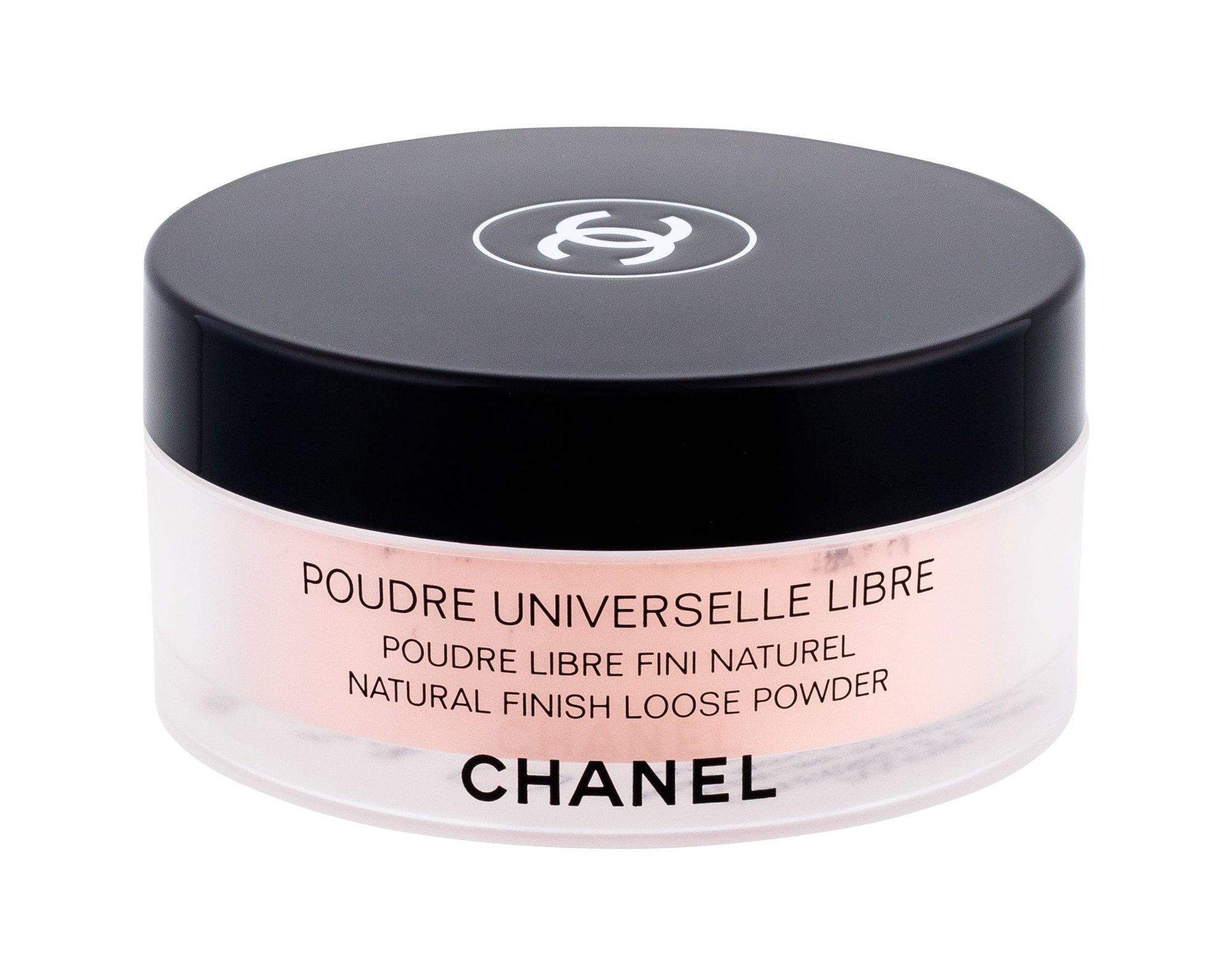 Chanel Poudre Universelle Libre Powder 30ml 22 Rose Clair