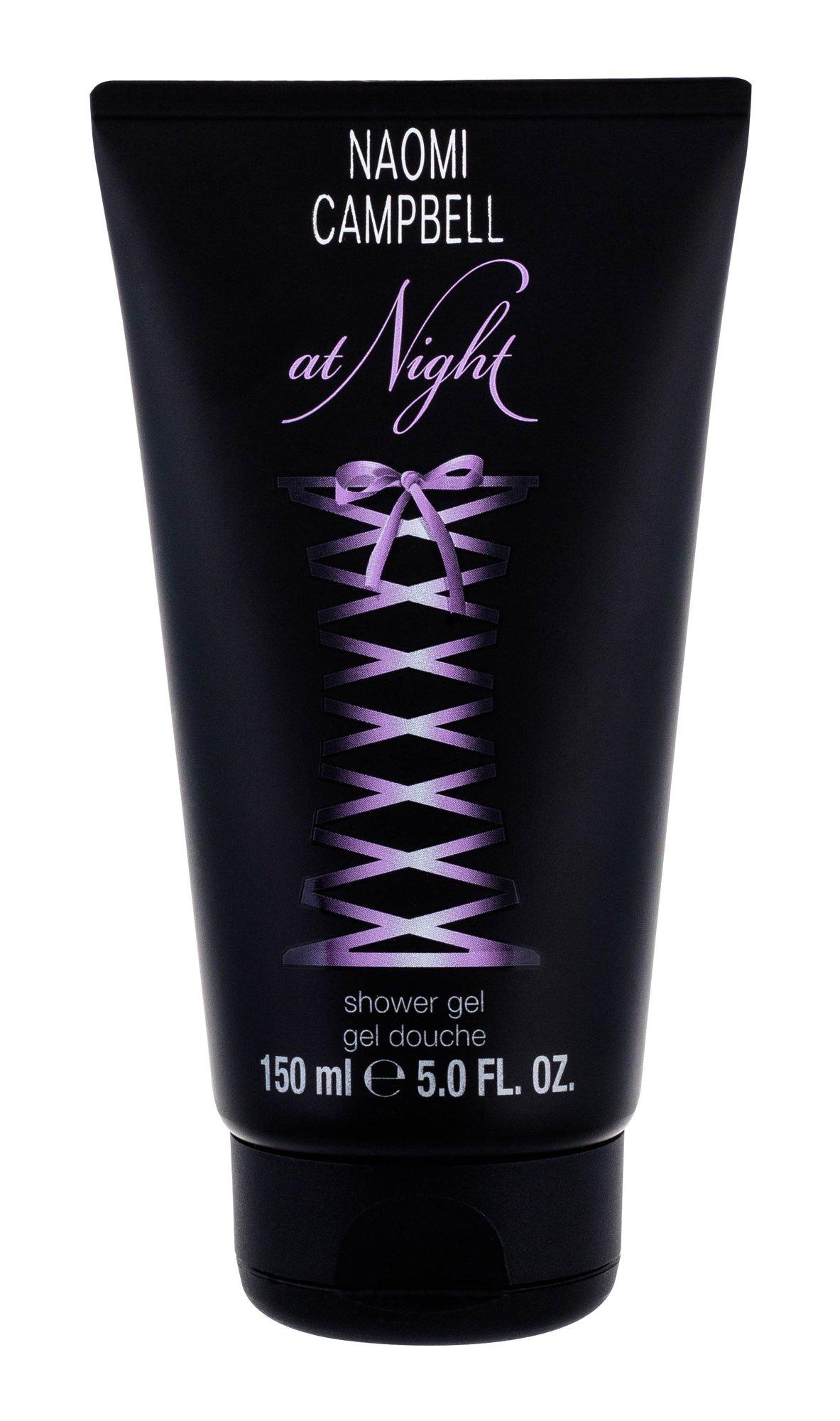 Naomi Campbell Naomi Campbell At Night Shower Gel 150ml
