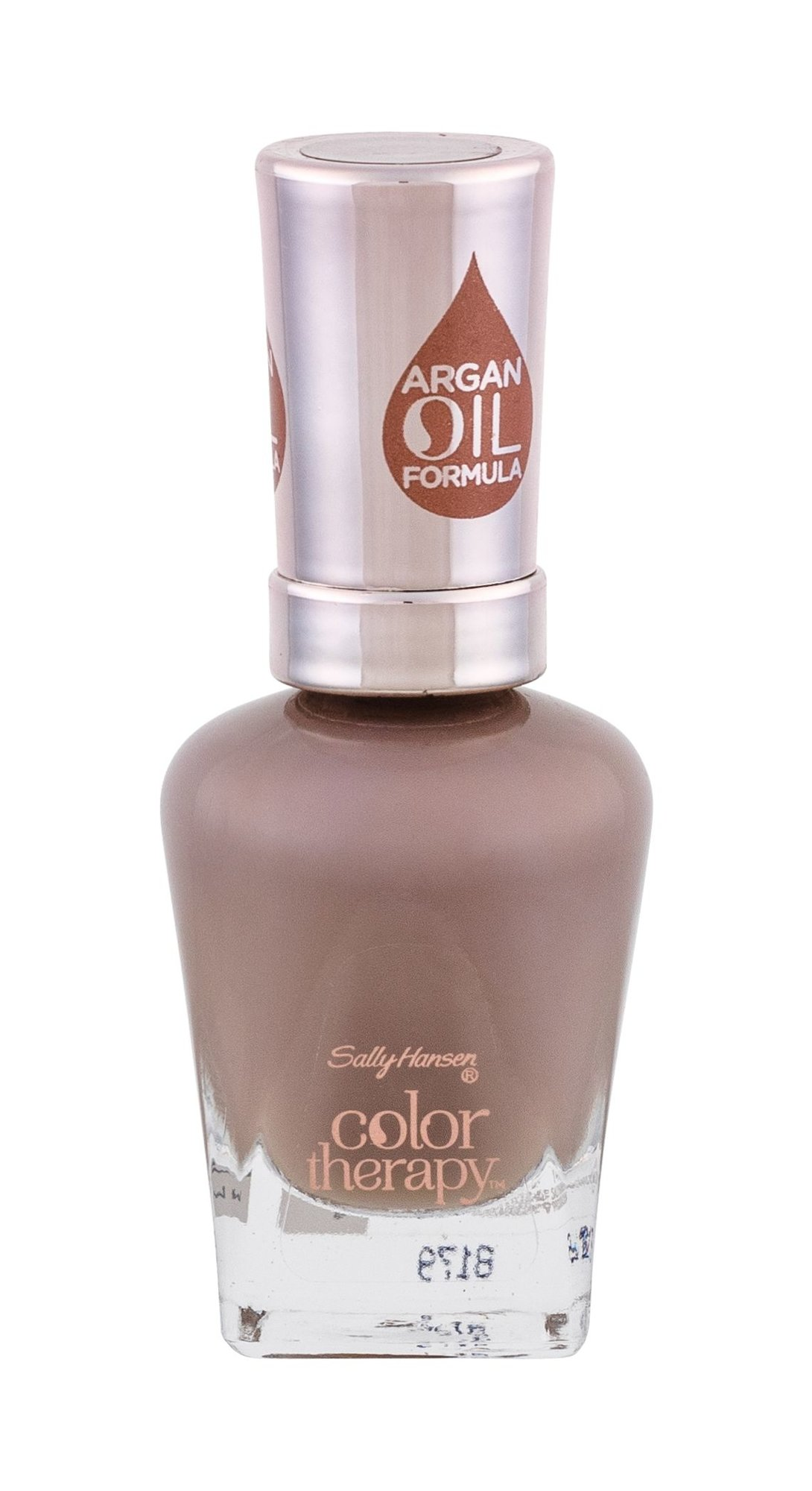 Sally Hansen Color Therapy Nail Polish 14,7ml 150 Steely Serene