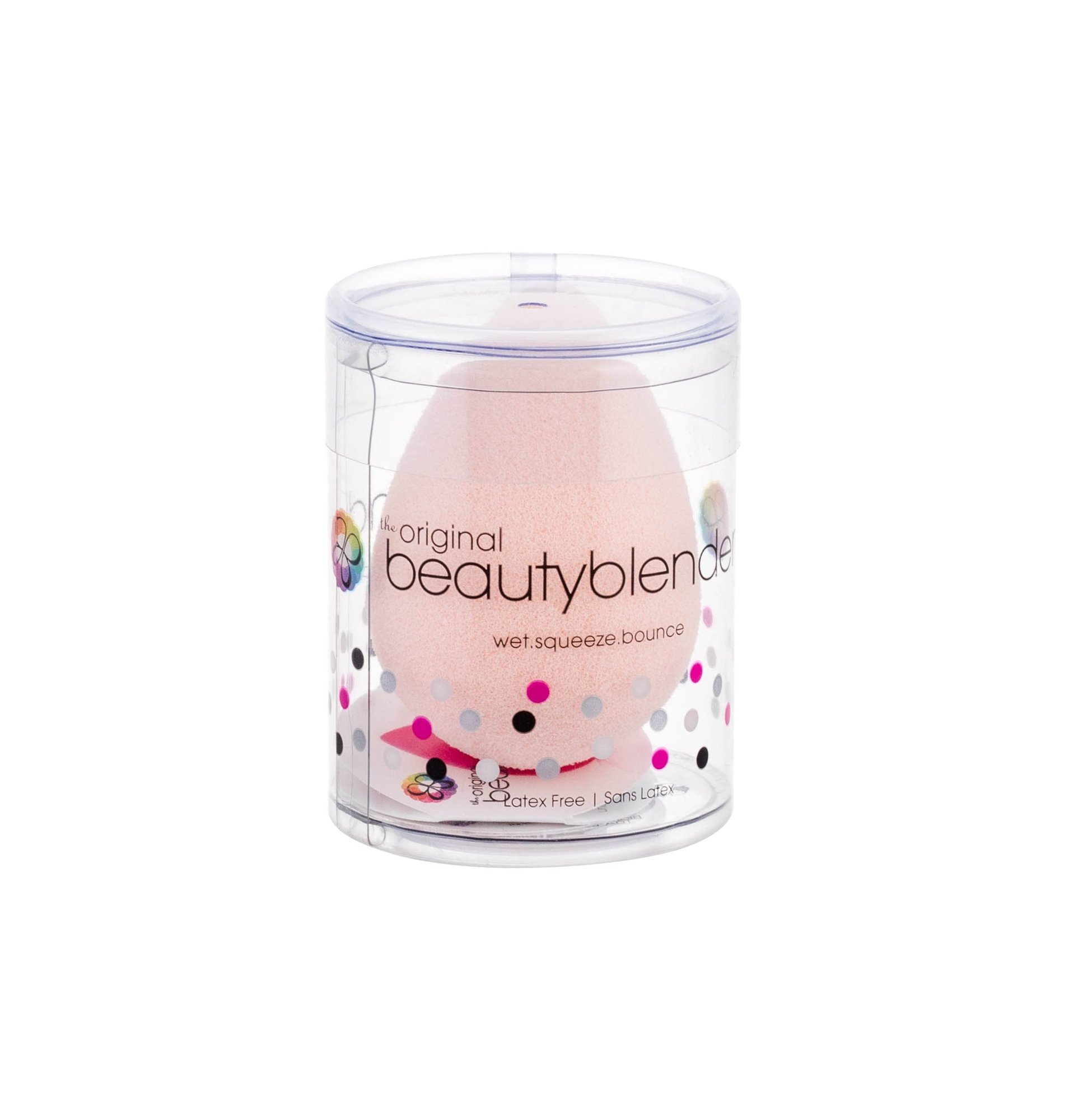beautyblender the original Applicator 1ml Bubble Pink