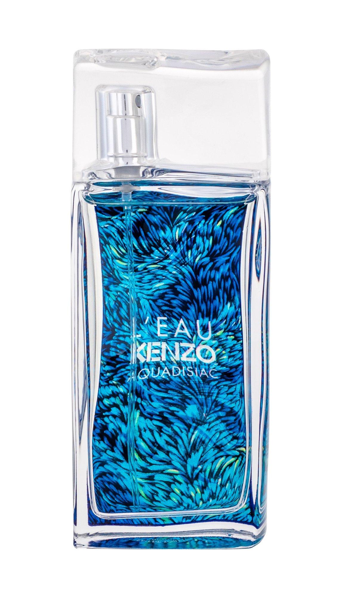 KENZO L´Eau Kenzo Aquadisiac Eau de Toilette 50ml