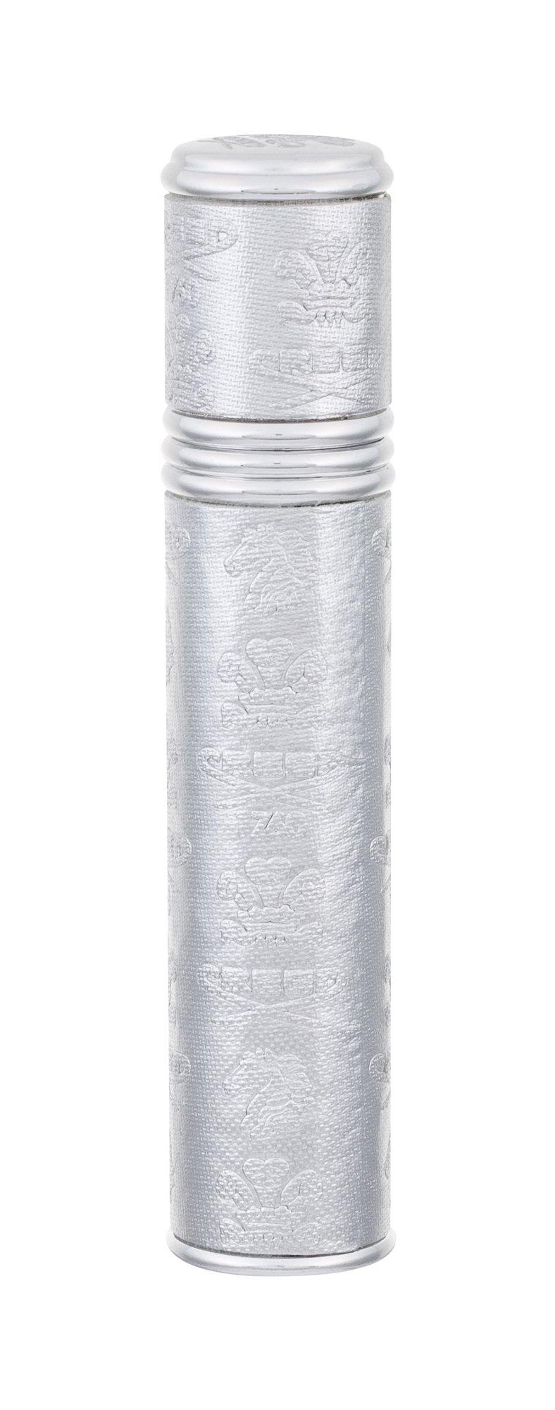 Creed Atomiser Refillable 10ml Silver/Silver