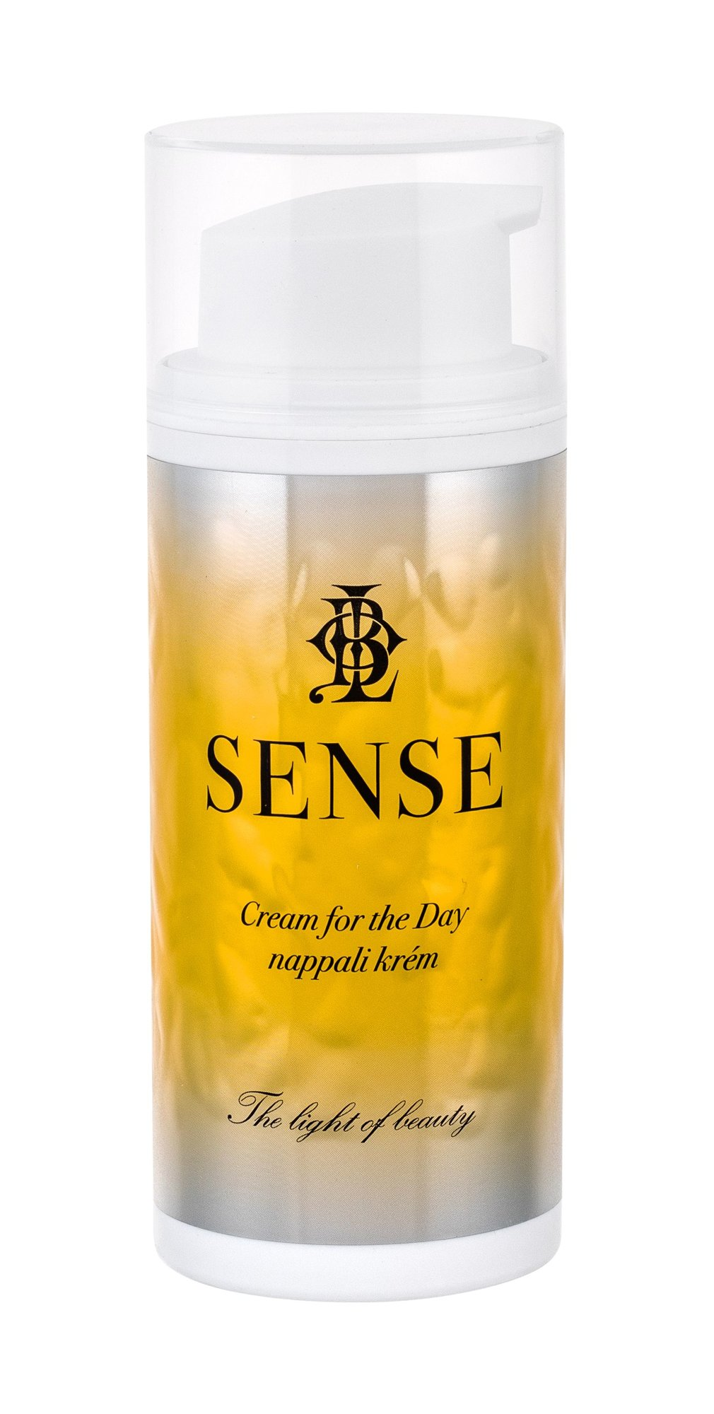 Kallos Cosmetics Sense Day Cream 100ml