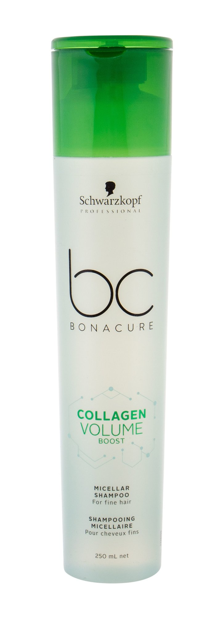 Schwarzkopf BC Bonacure Collagen Volume Boost Shampoo 250ml