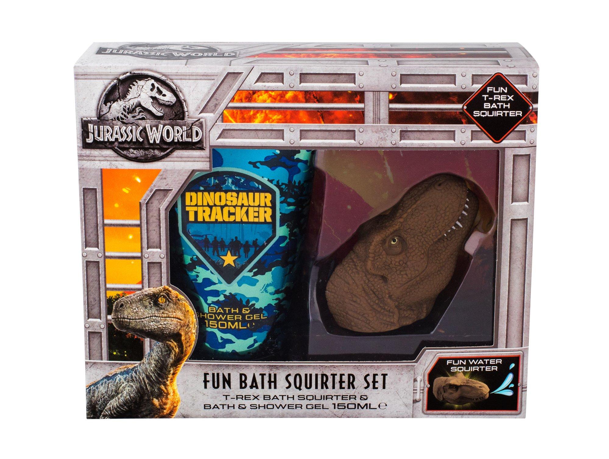 Universal Jurassic World Shower Gel 150ml