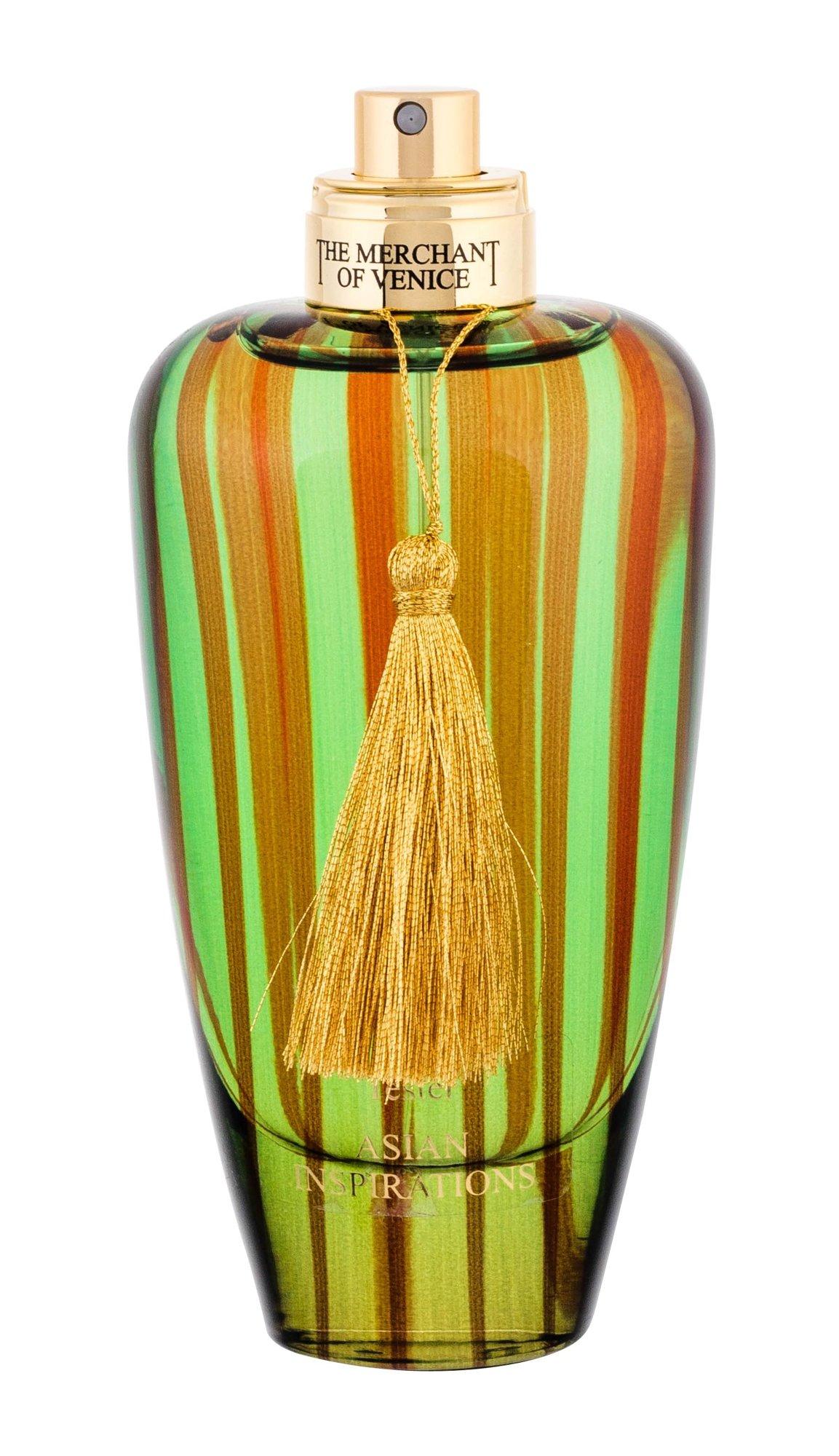 The Merchant of Venice Asian Inspirations Eau de Parfum 100ml
