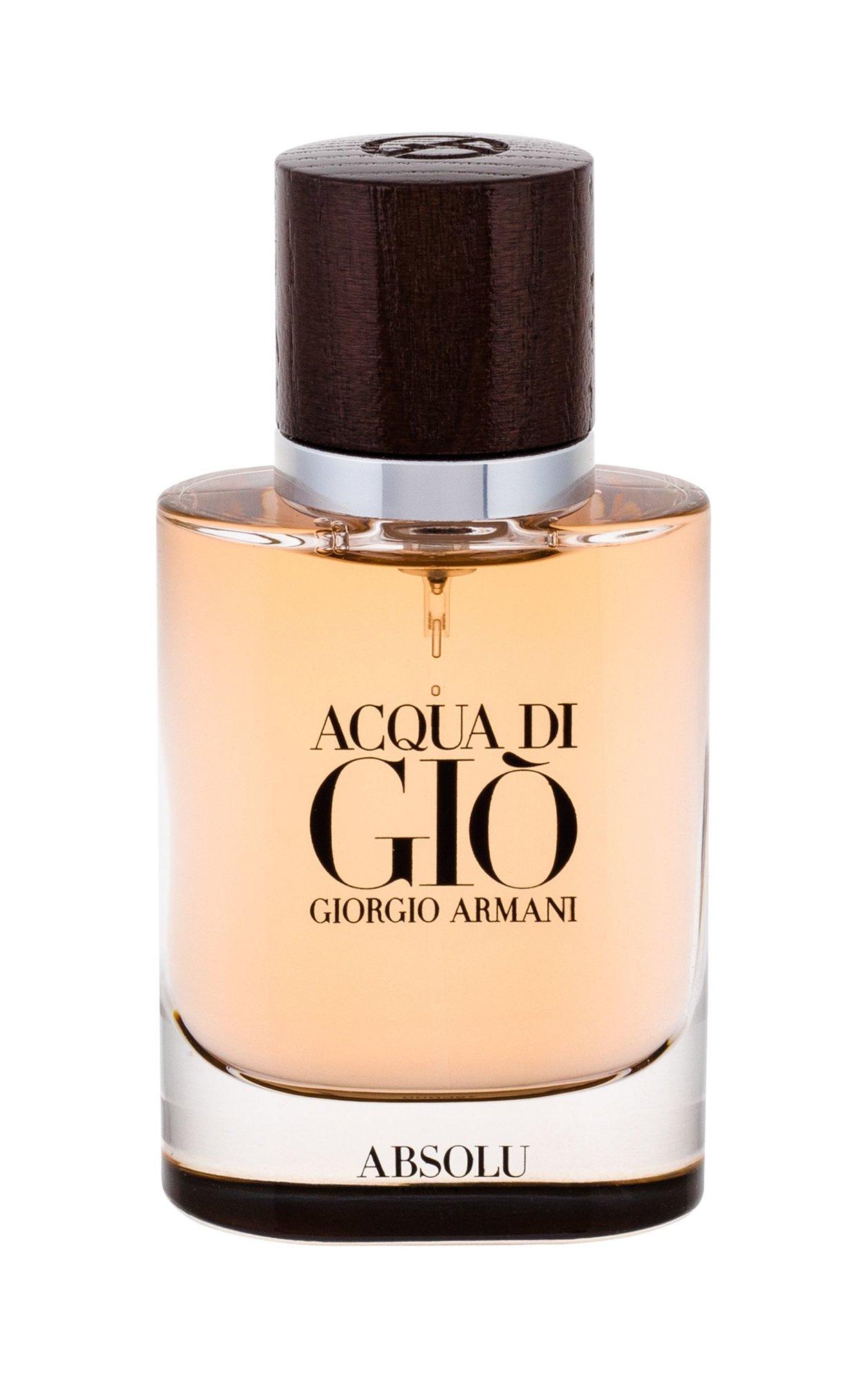 Giorgio Armani Acqua di Gio Eau de Parfum 40ml