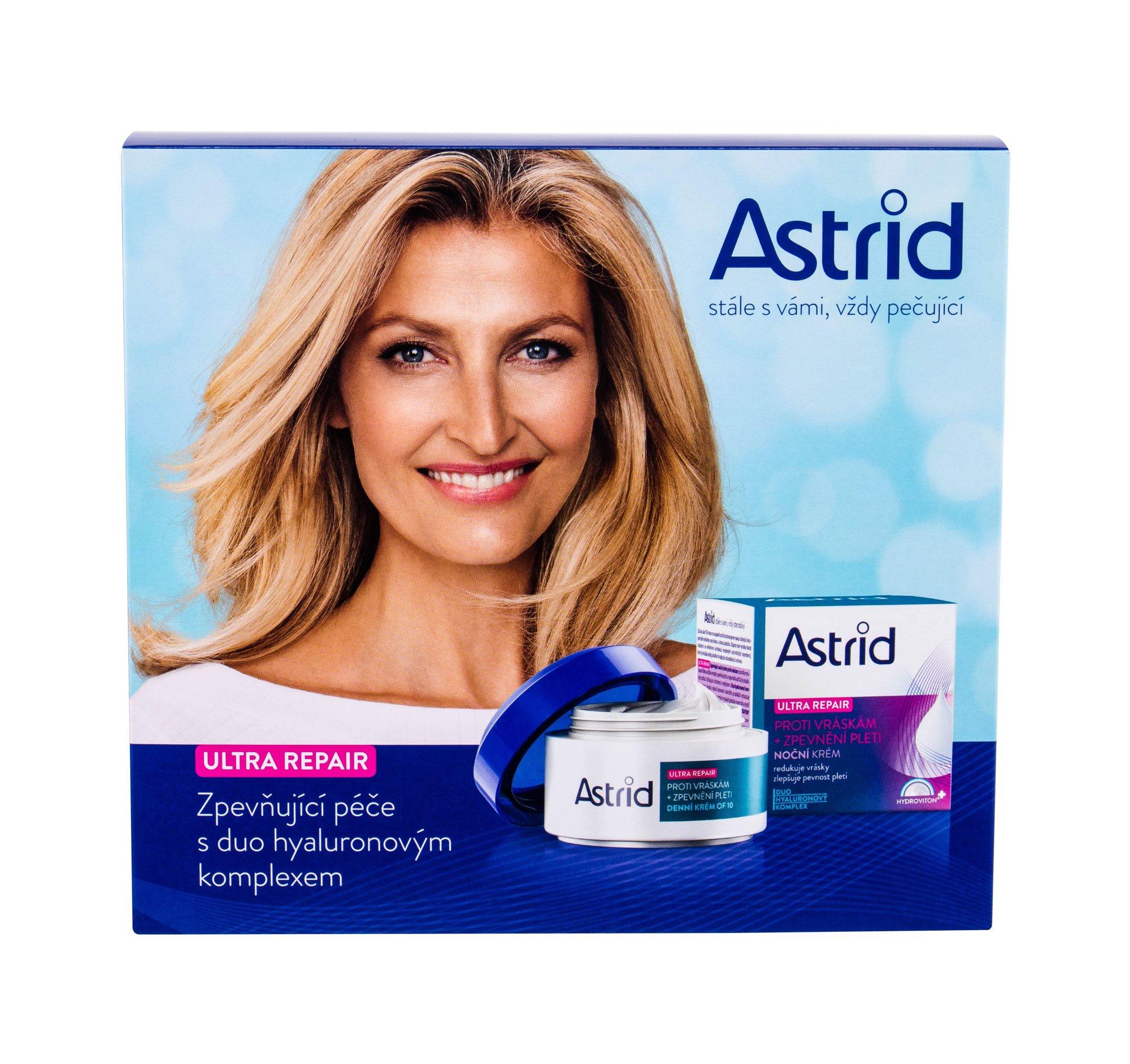 Astrid Ultra Repair Day Cream 50ml