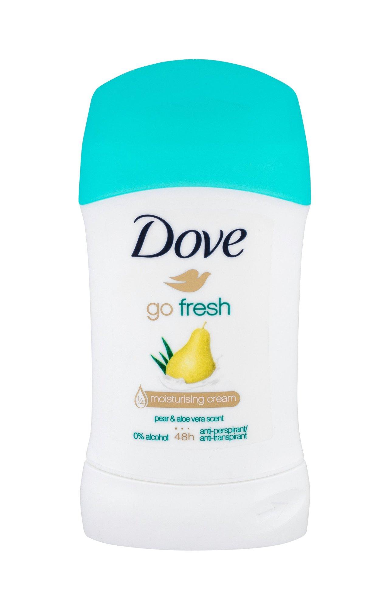 Dove Go Fresh Antiperspirant 30ml