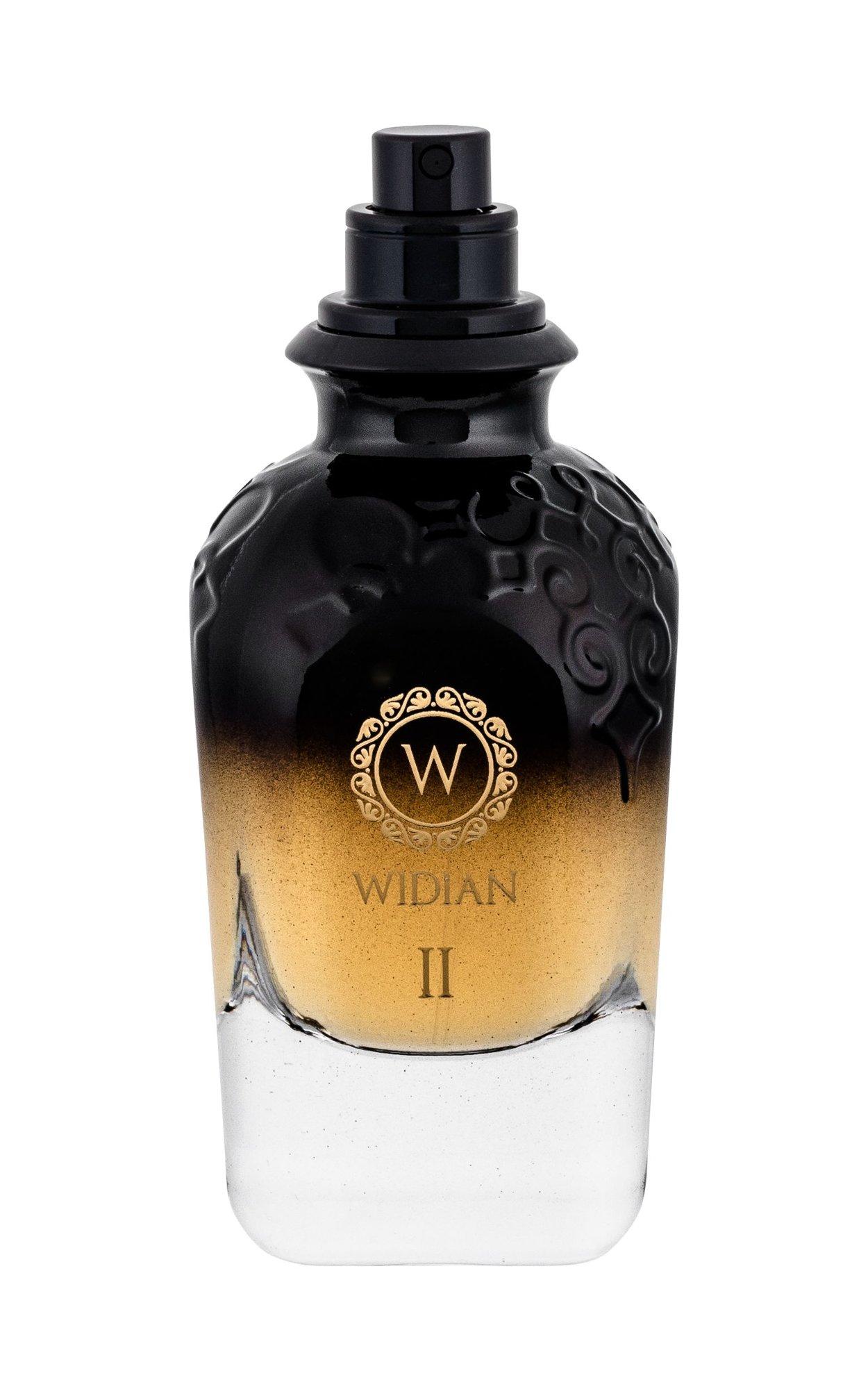 Widian Aj Arabia Black Collection II Perfume 50ml