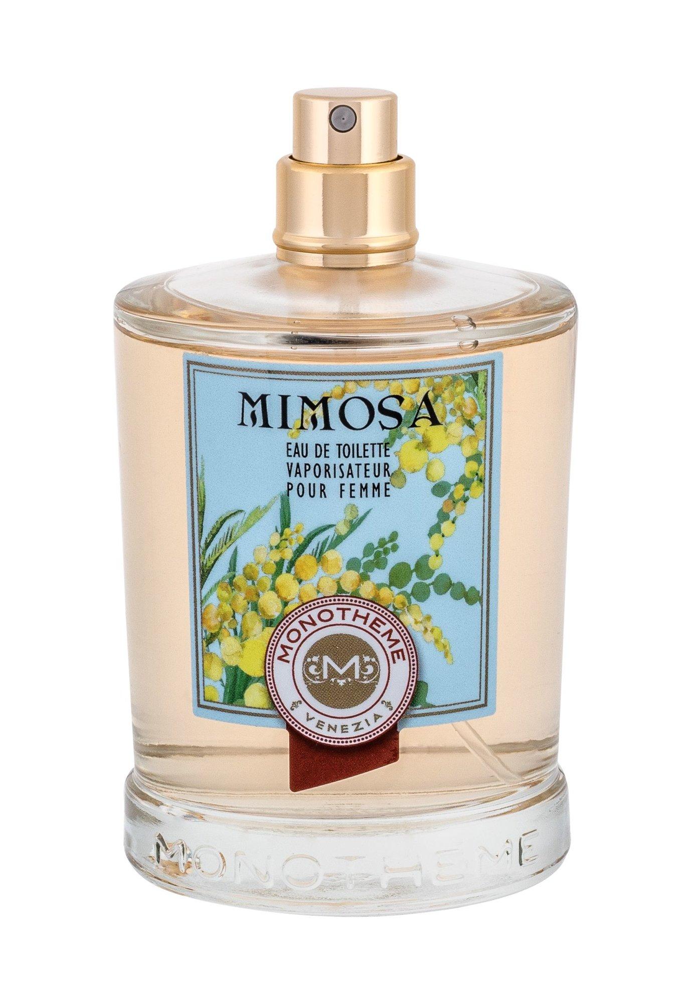 Monotheme Venezia Mimosa Eau de Toilette 100ml