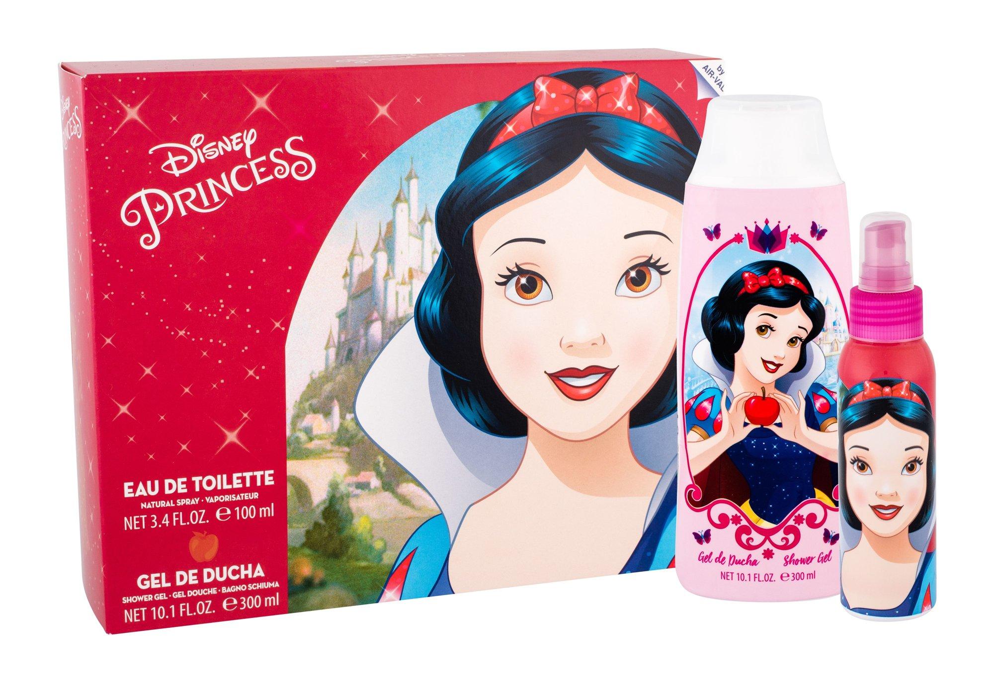 Disney Princess Snow White Eau de Toilette 100ml